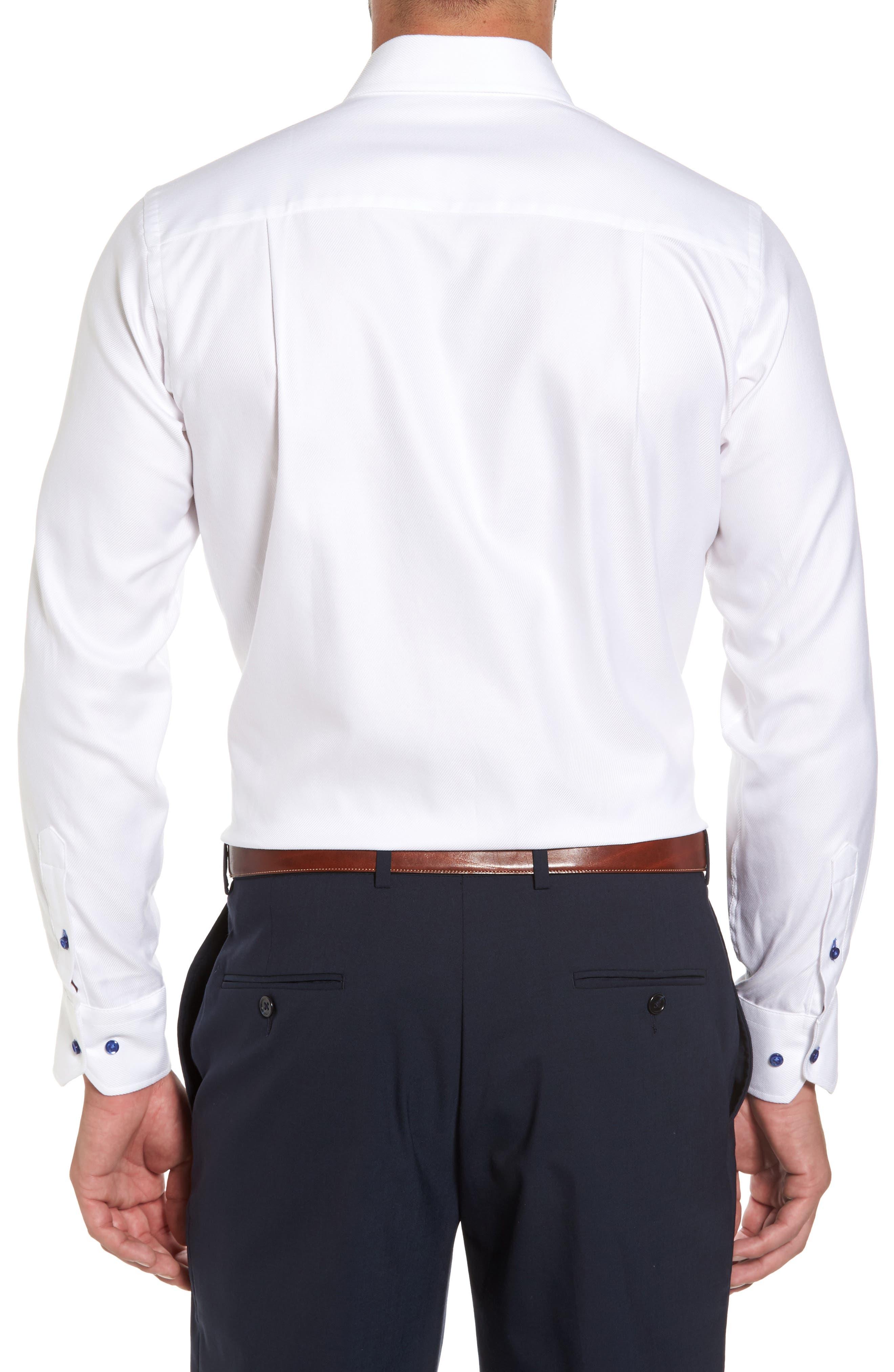 Print Regular Fit Sport Shirt,                             Alternate thumbnail 2, color,                             110