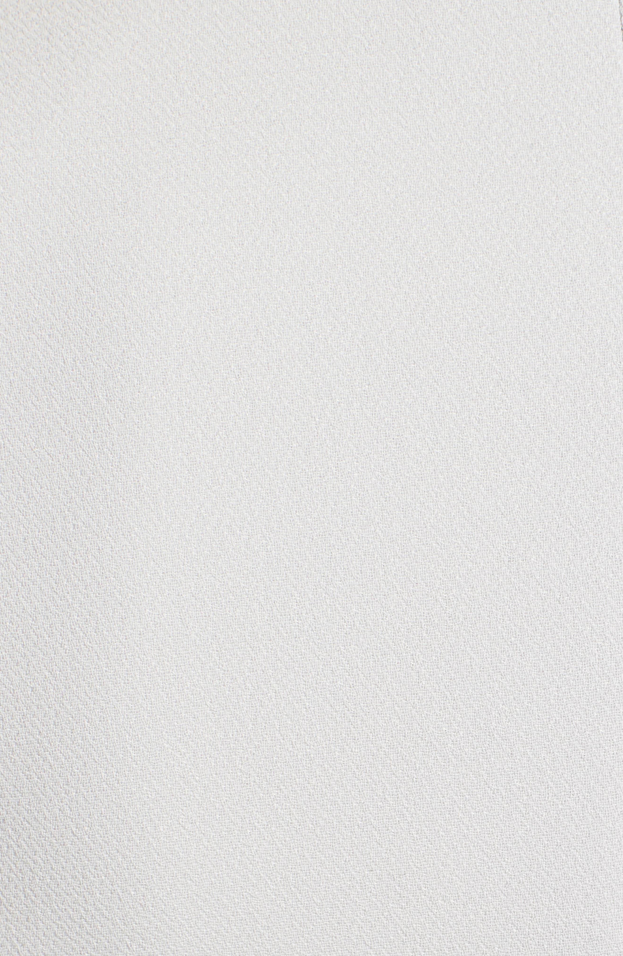 Jasika Crop Suit Jacket,                             Alternate thumbnail 6, color,                             021