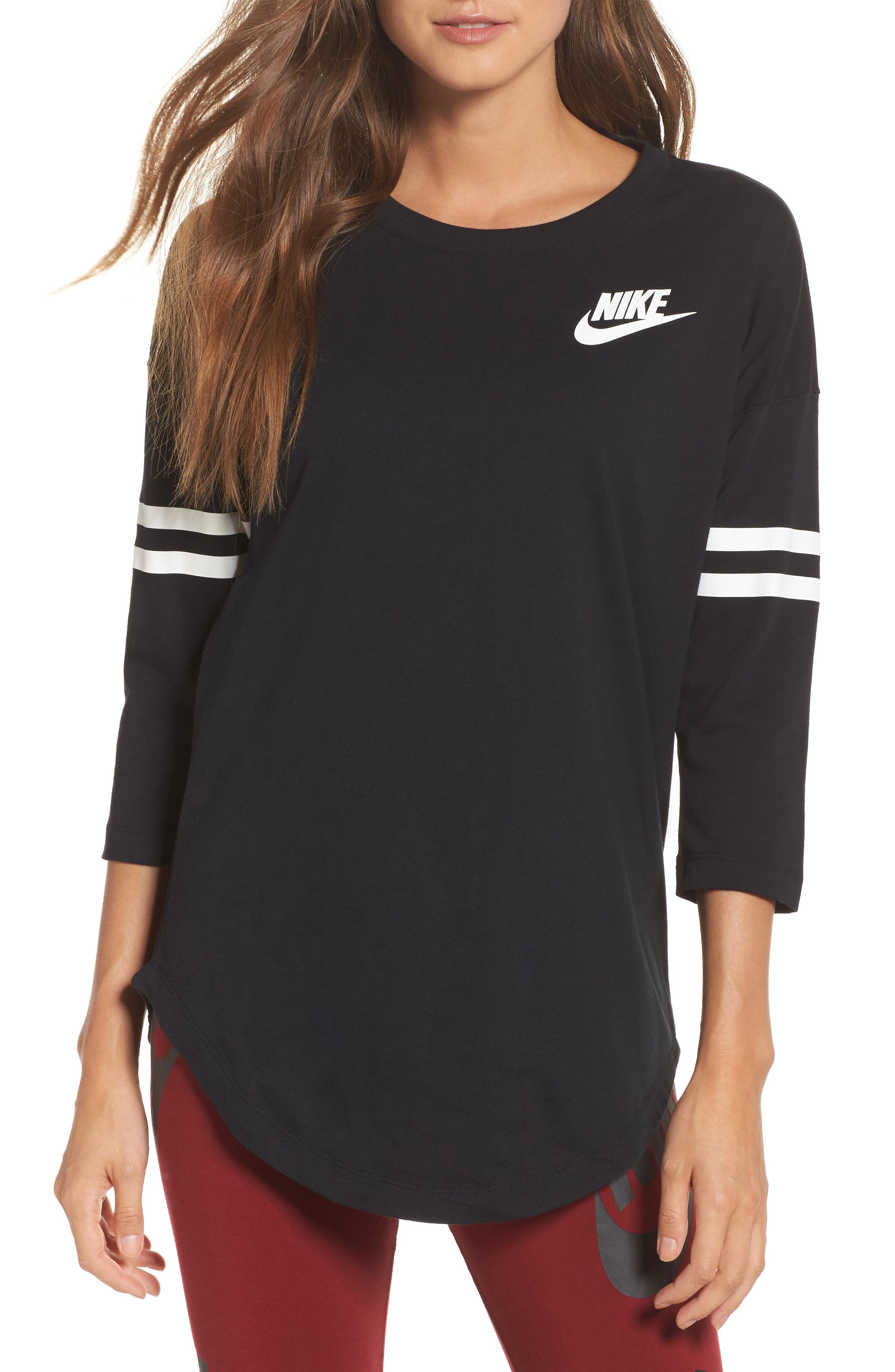 Just Do It Top,                         Main,                         color, 010