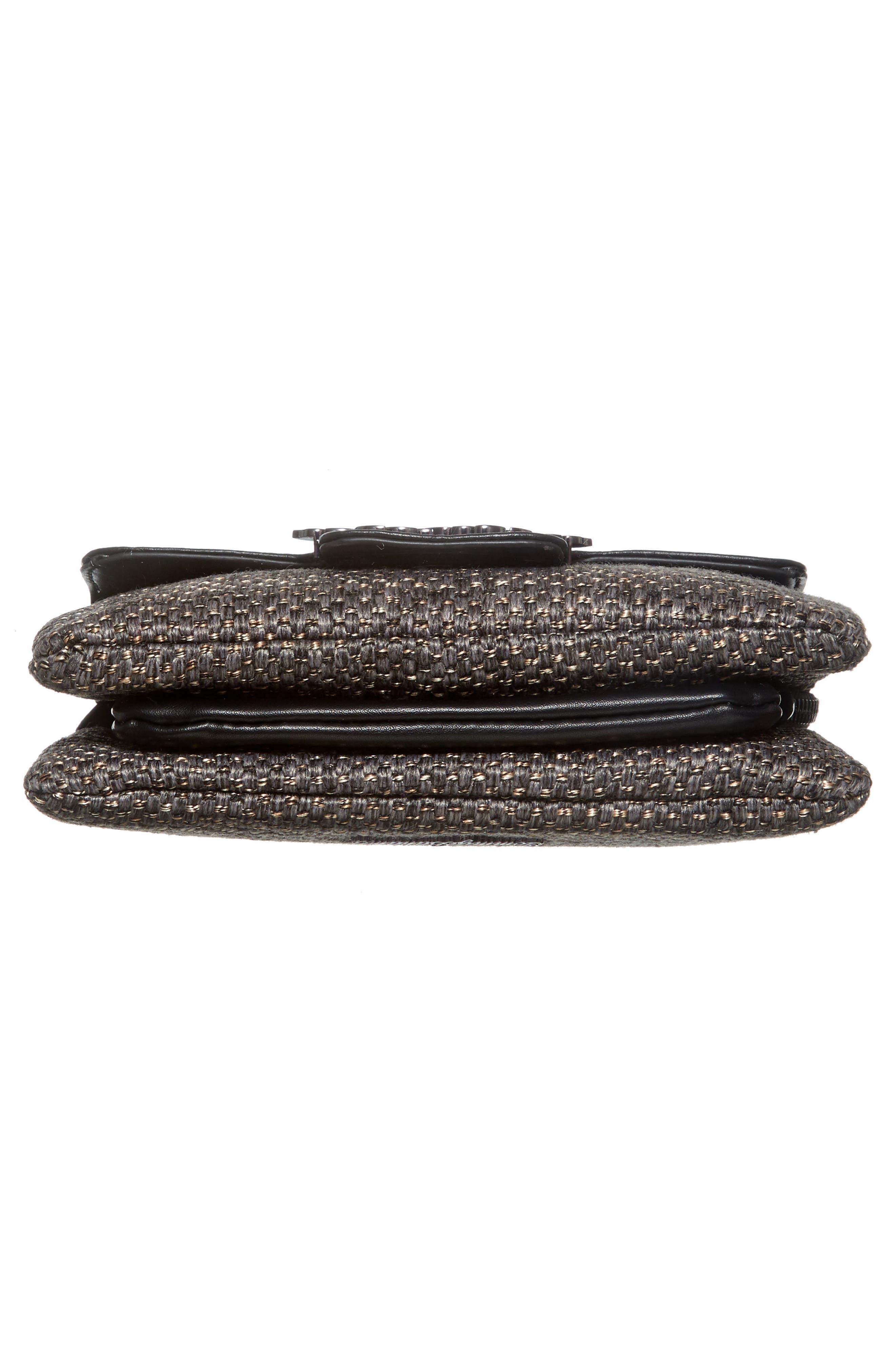 Katerini Leather Crossbody Wallet,                             Alternate thumbnail 34, color,