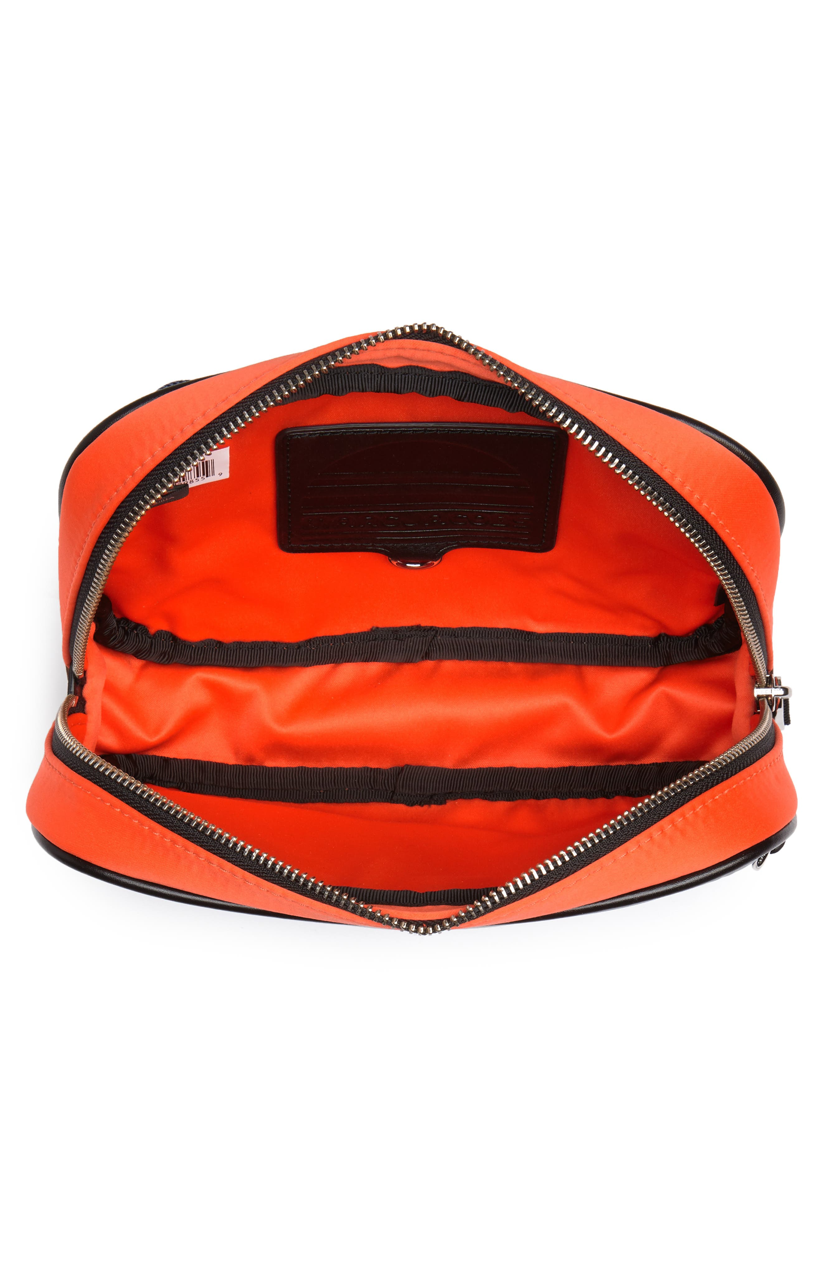 Sport Colorblock Belt Bag,                             Alternate thumbnail 14, color,