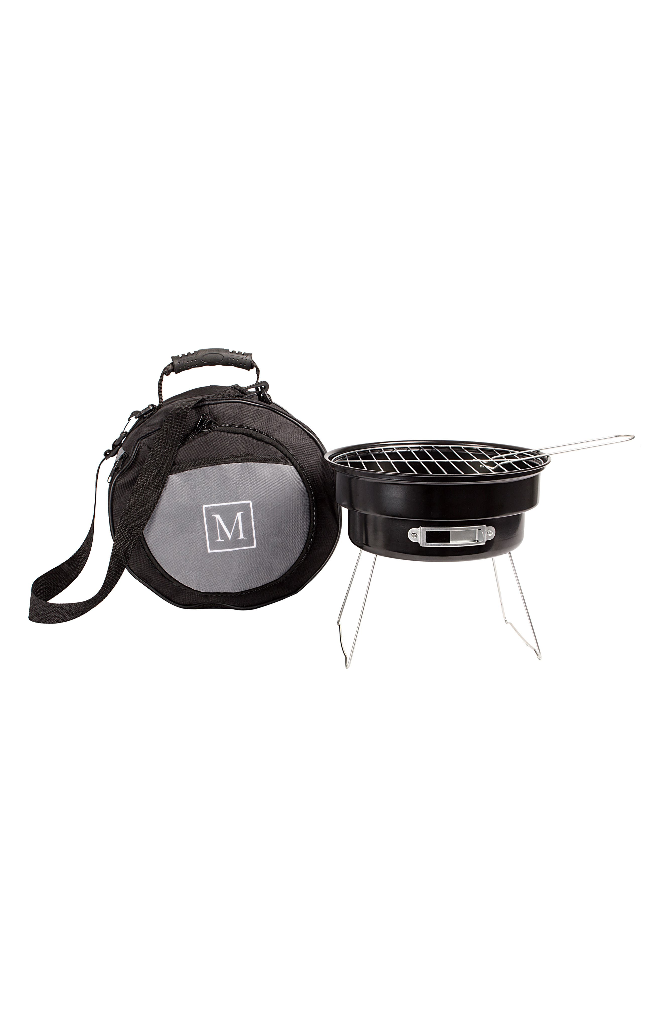 Monogram Cooler with Portable Grill,                             Alternate thumbnail 56, color,