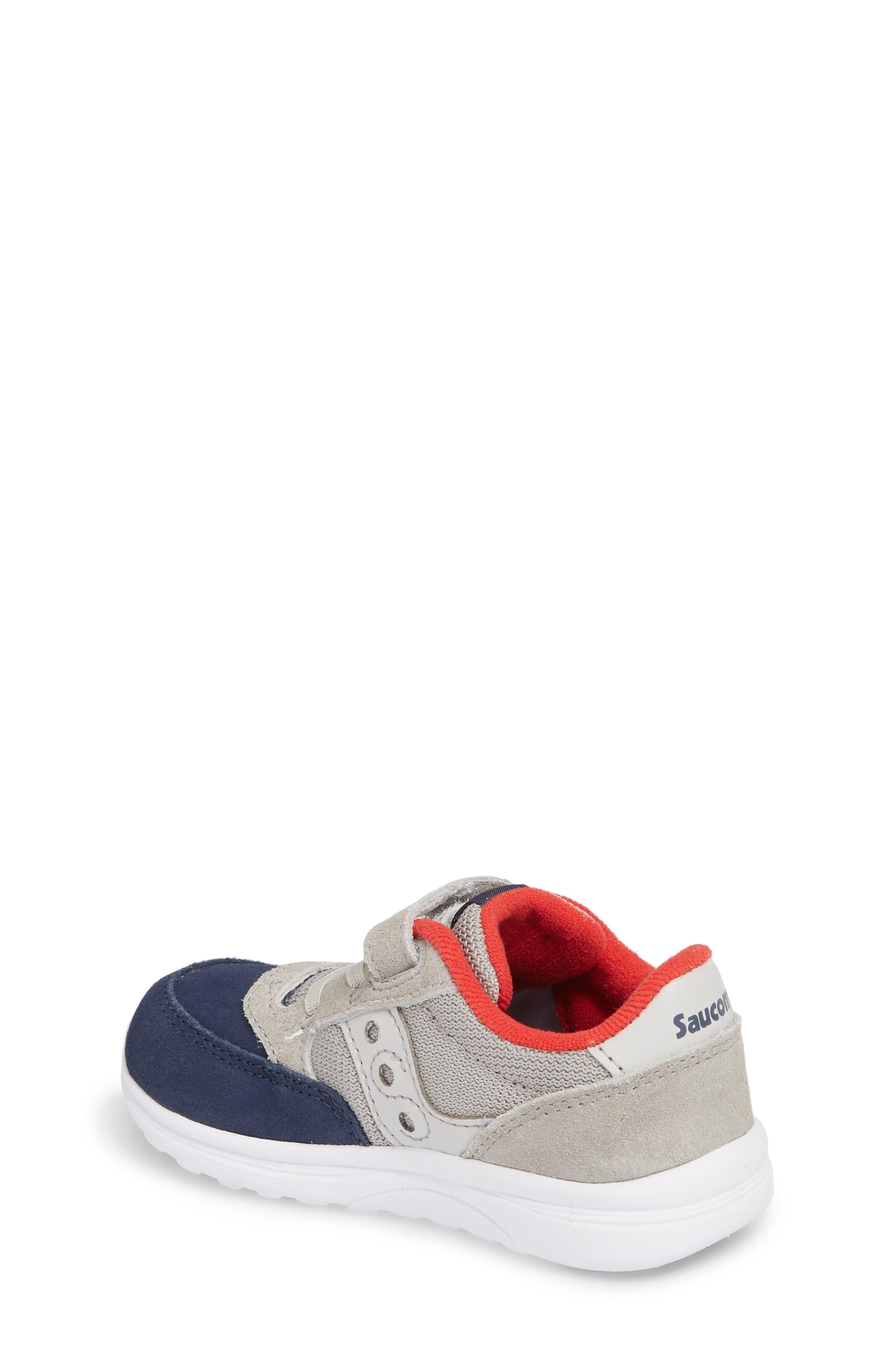 Jazz Lite Sneaker,                             Alternate thumbnail 2, color,                             020