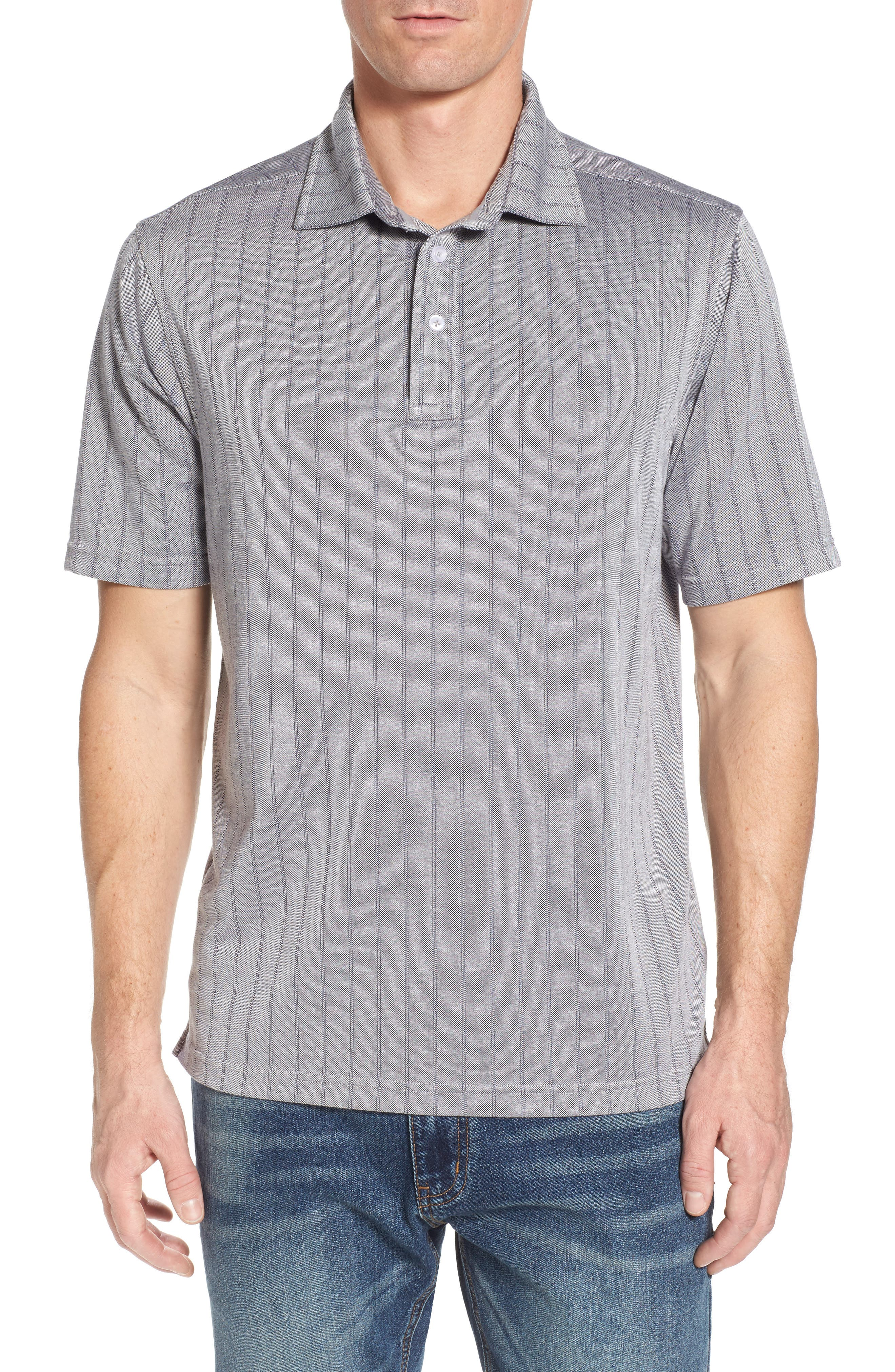 Needle This Polo,                         Main,                         color, 401