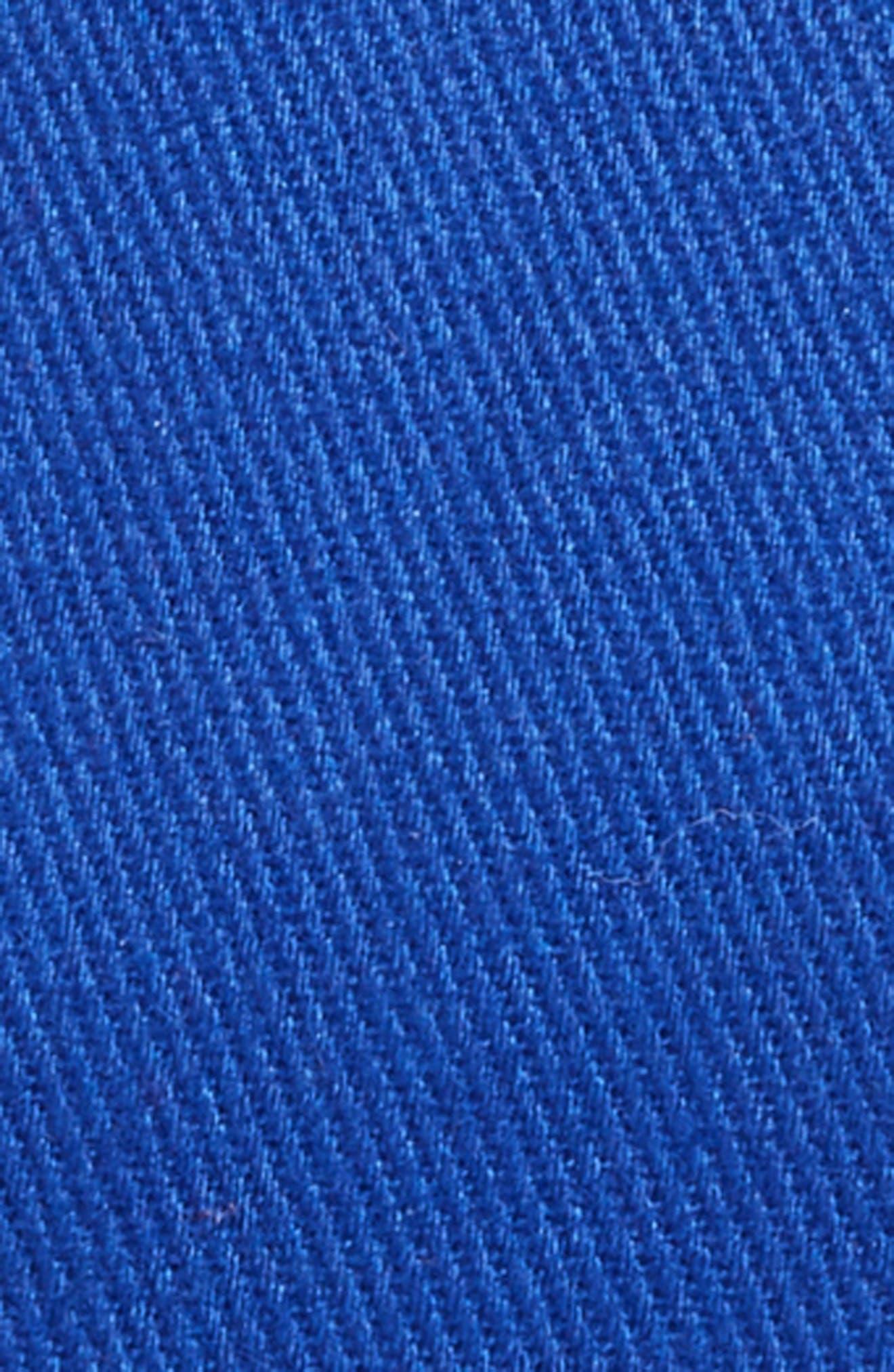 Beaded Cactus Baseball Hat,                             Alternate thumbnail 3, color,                             BLUE