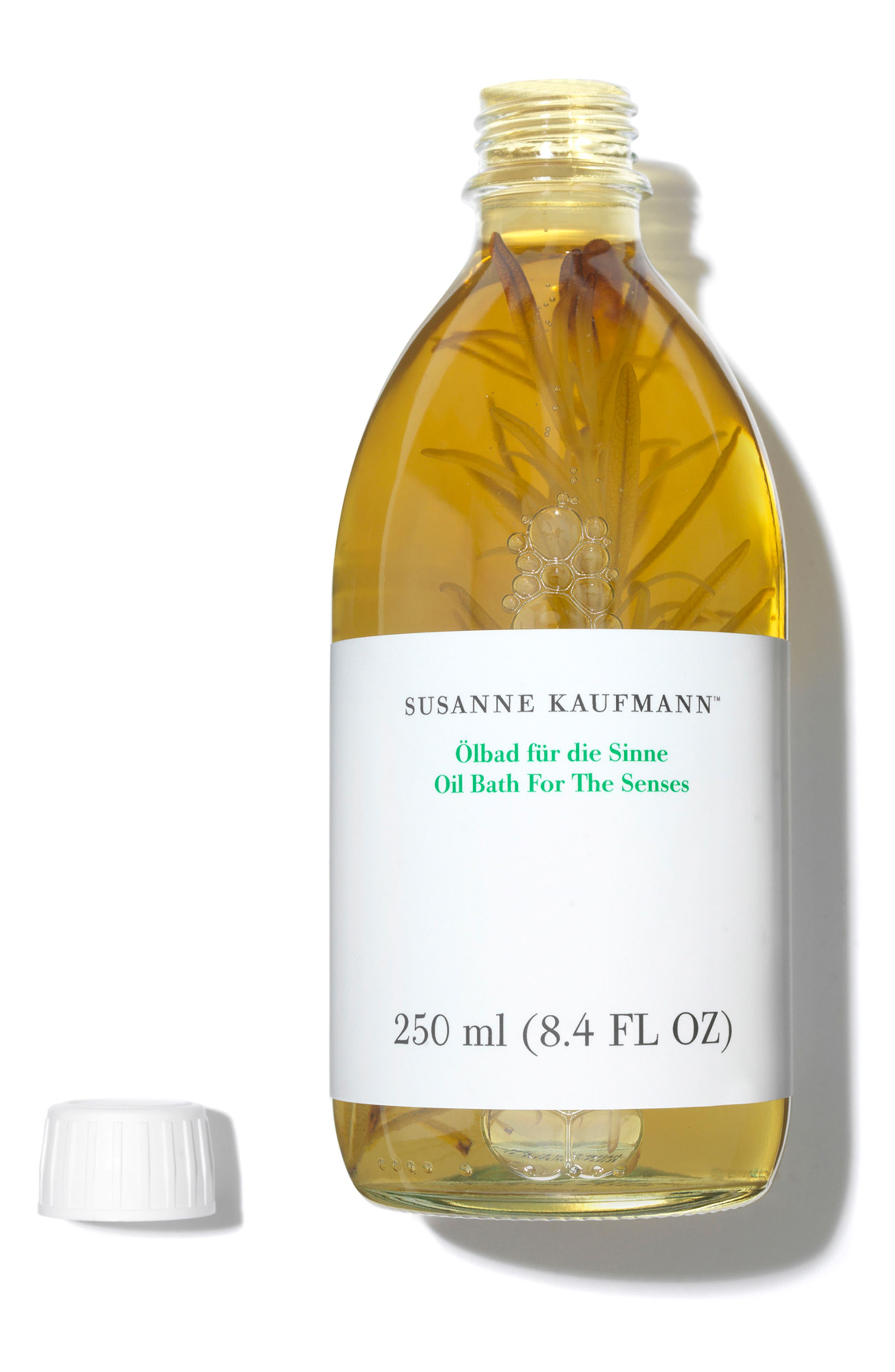 SPACE.NK.apothecary Susanne Kaufmann<sup>™</sup> Oil Bath,                             Alternate thumbnail 2, color,                             000