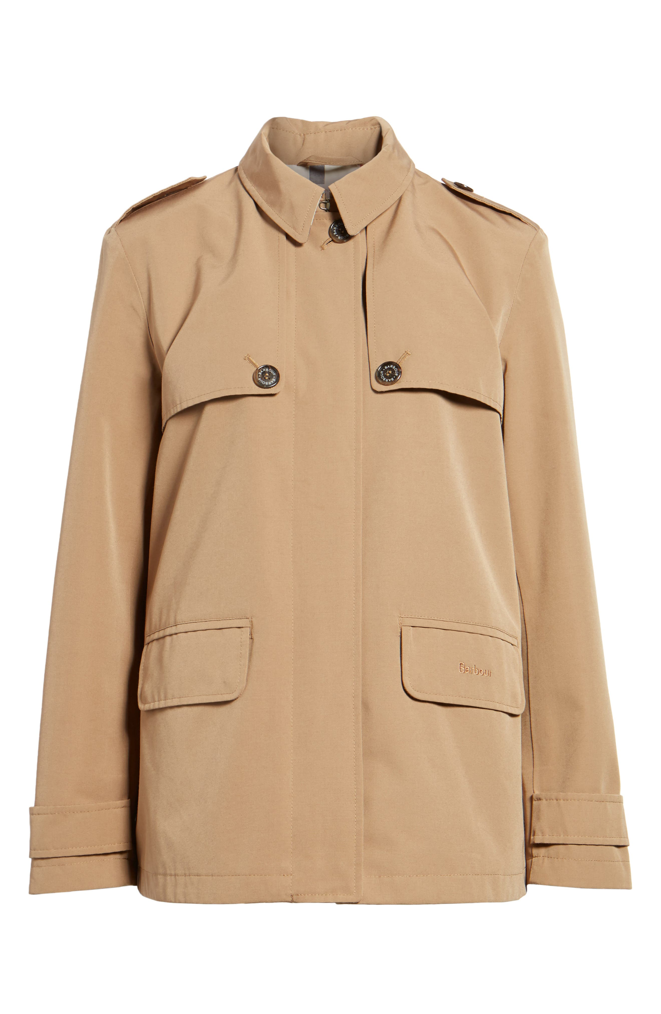 Glenroths Waterproof Jacket,                             Alternate thumbnail 5, color,                             260