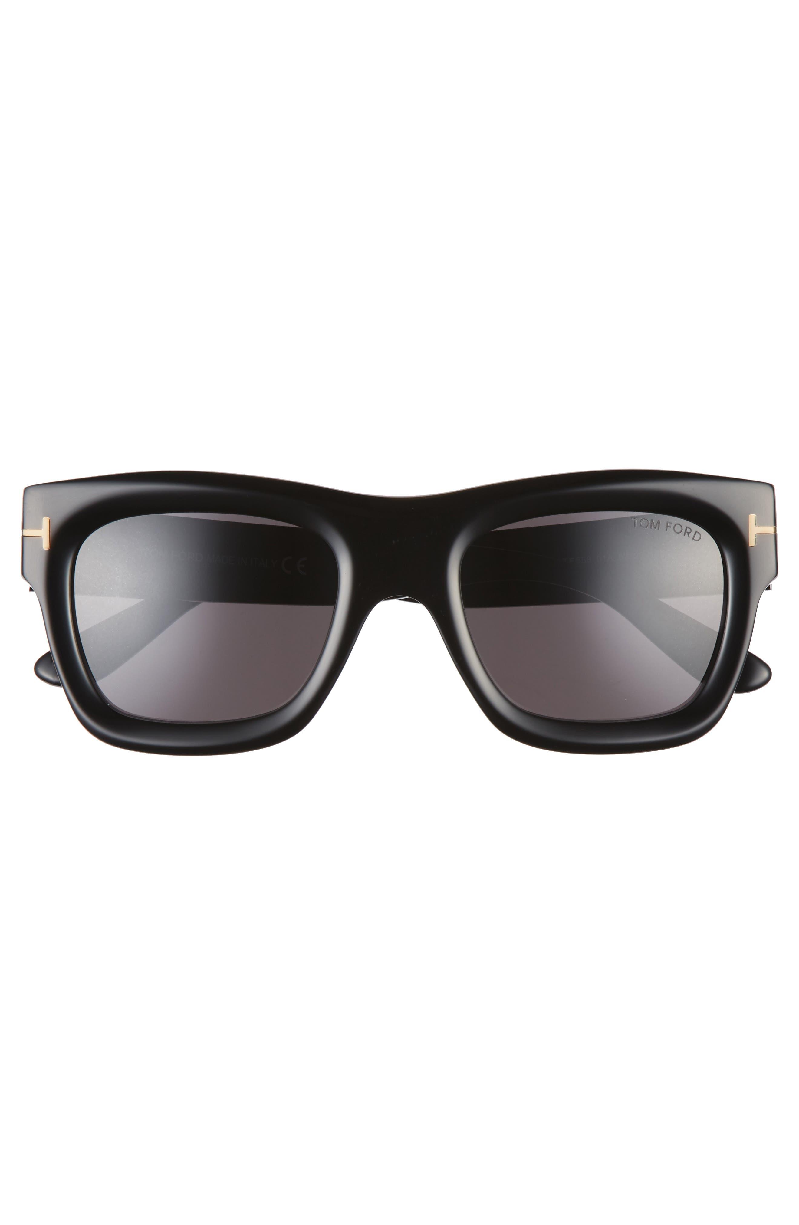 Wagner 52mm Sunglasses,                             Alternate thumbnail 2, color,                             018