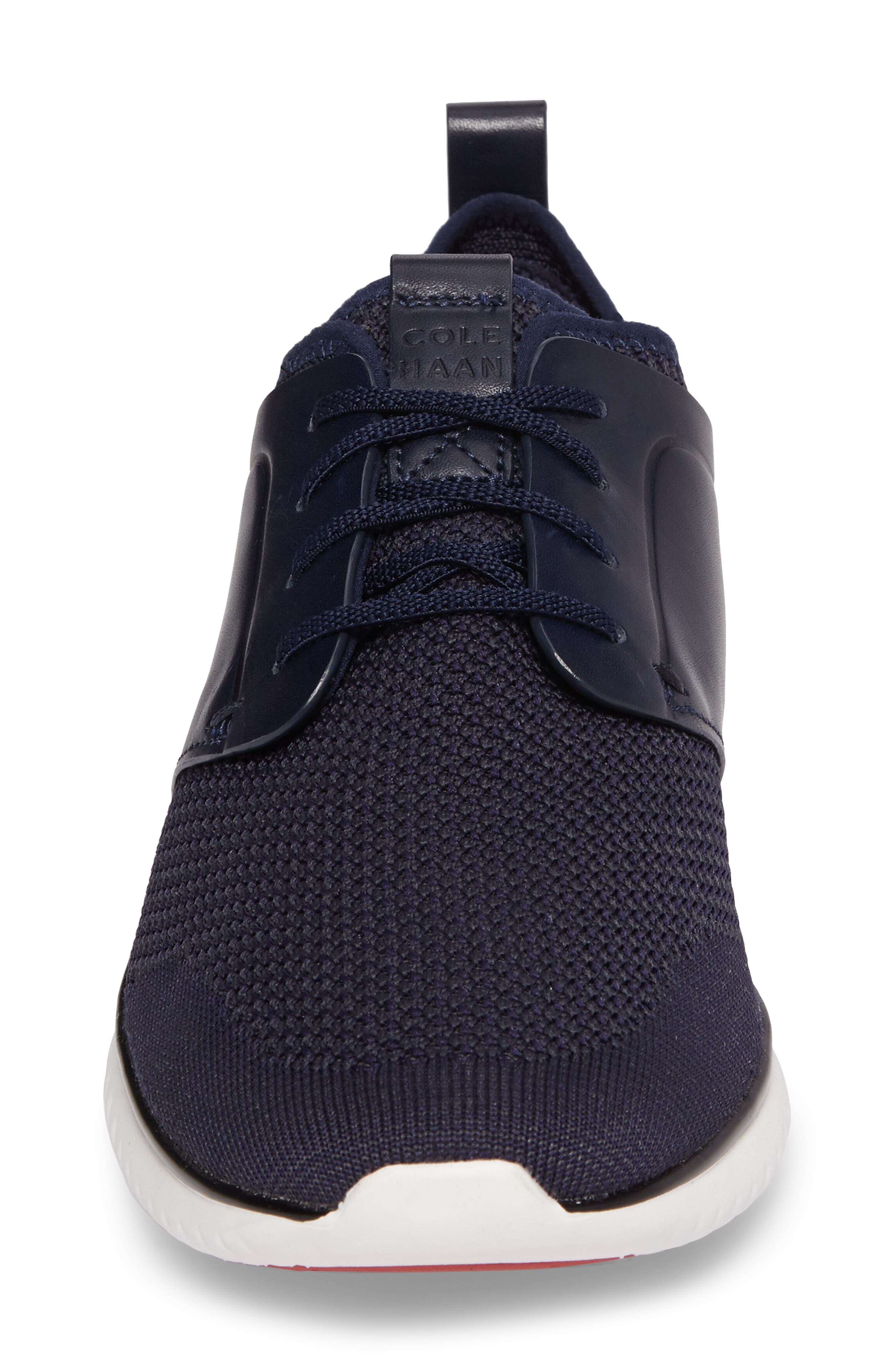 2.Zero Grand Motion Knit Oxford,                             Alternate thumbnail 4, color,                             400