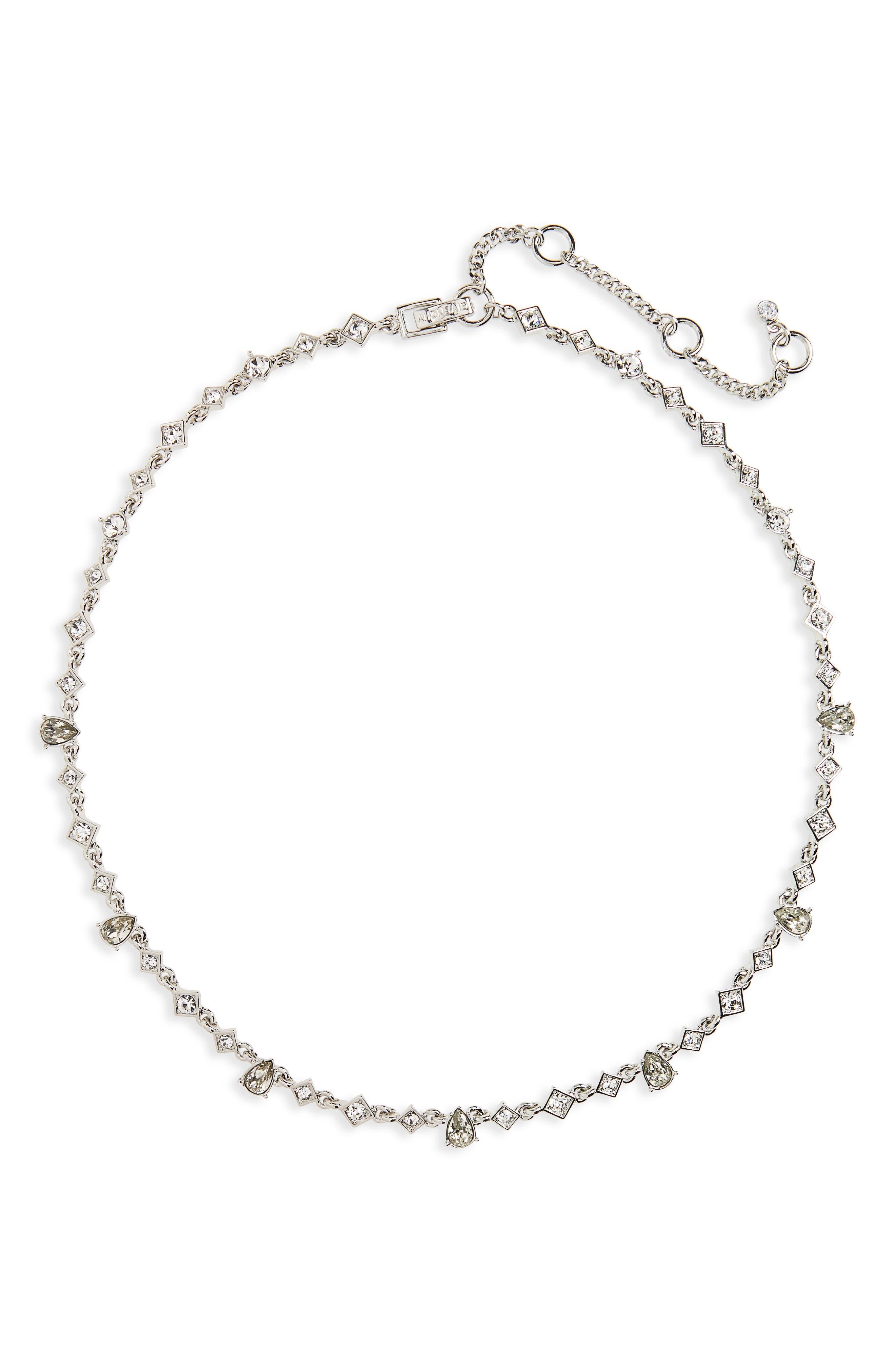 Savannah Collar Necklace,                             Main thumbnail 1, color,                             040