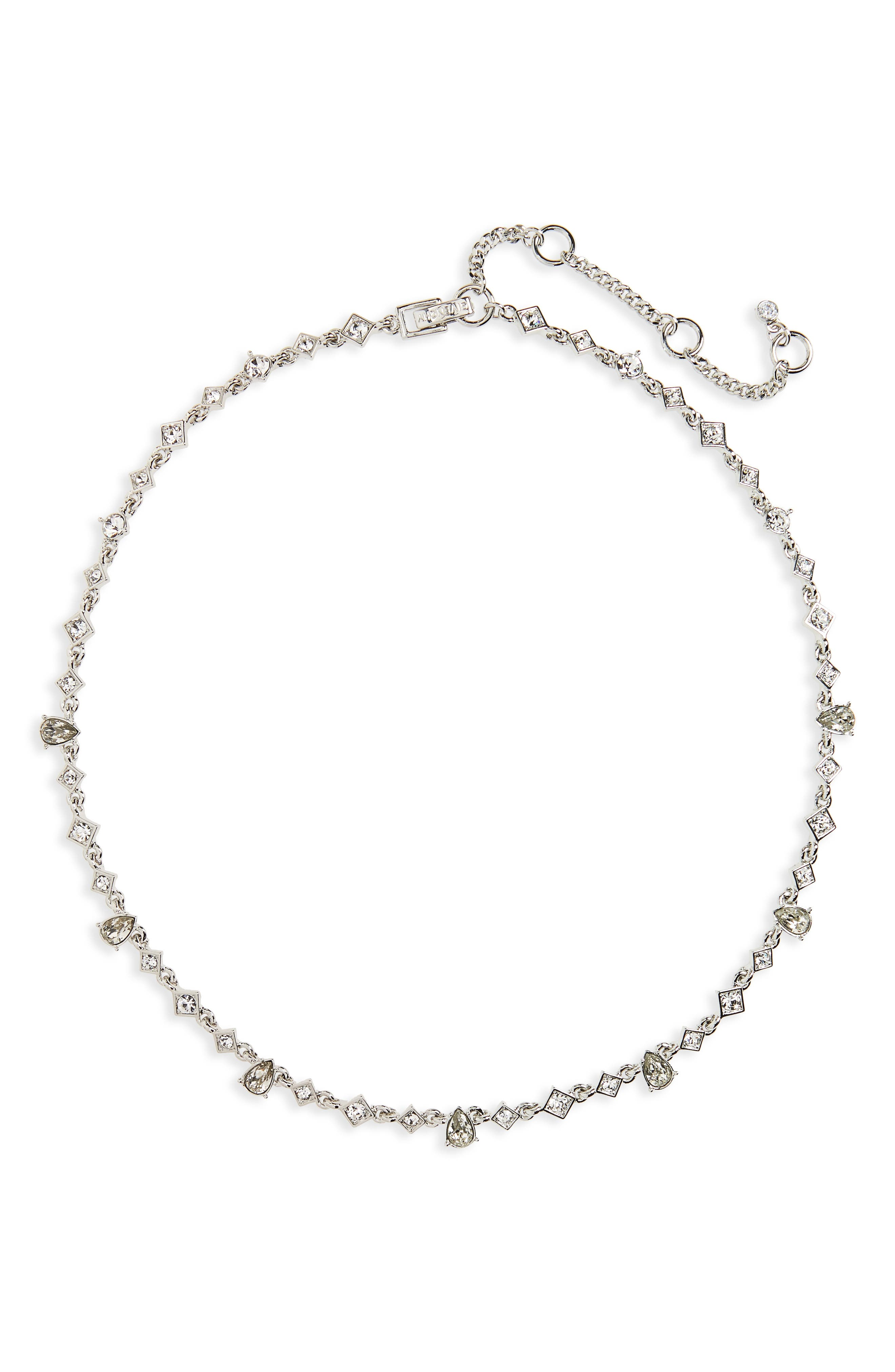 Savannah Collar Necklace,                         Main,                         color, 040