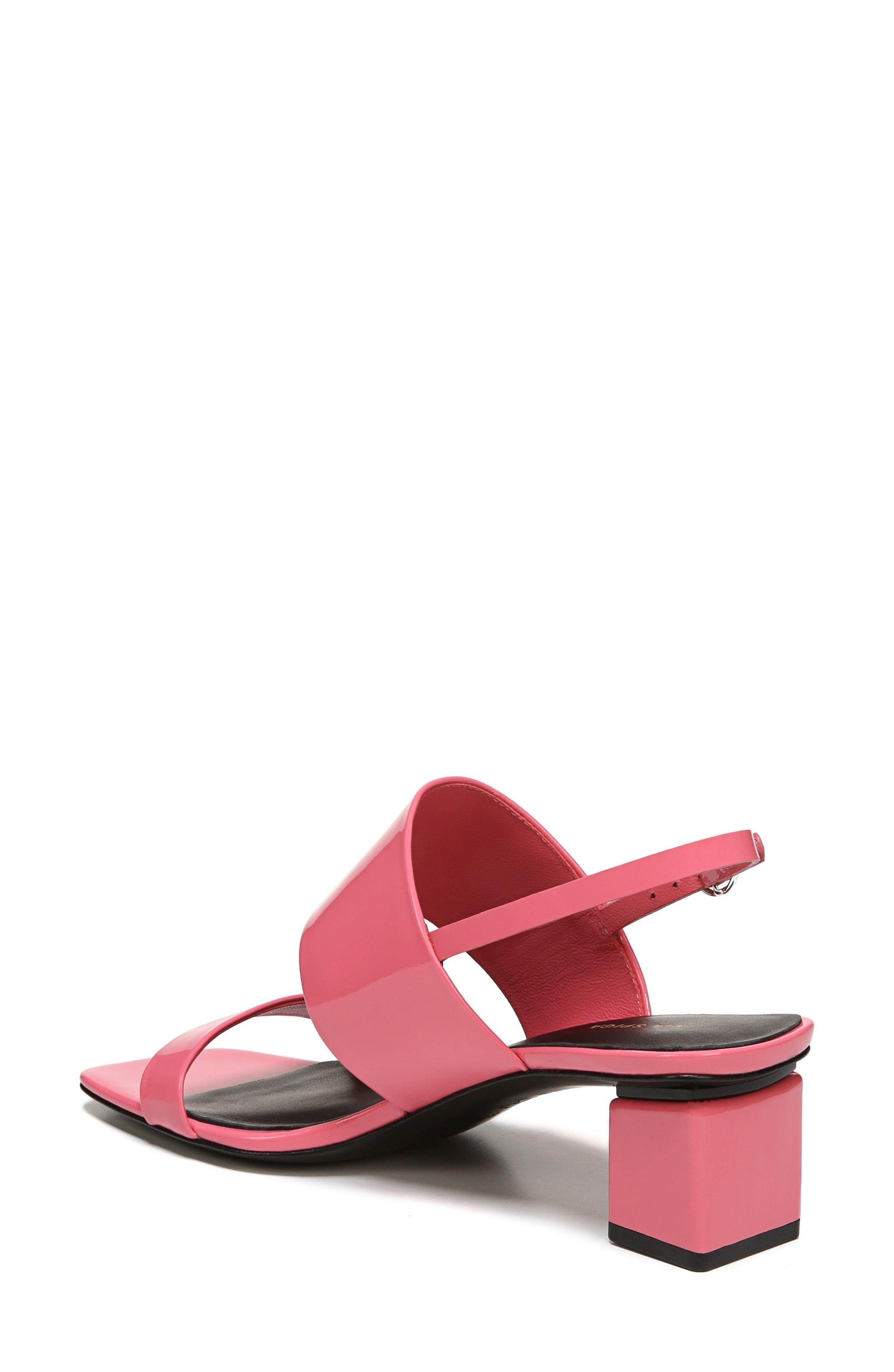 Forte Block Heel Sandal,                             Alternate thumbnail 17, color,
