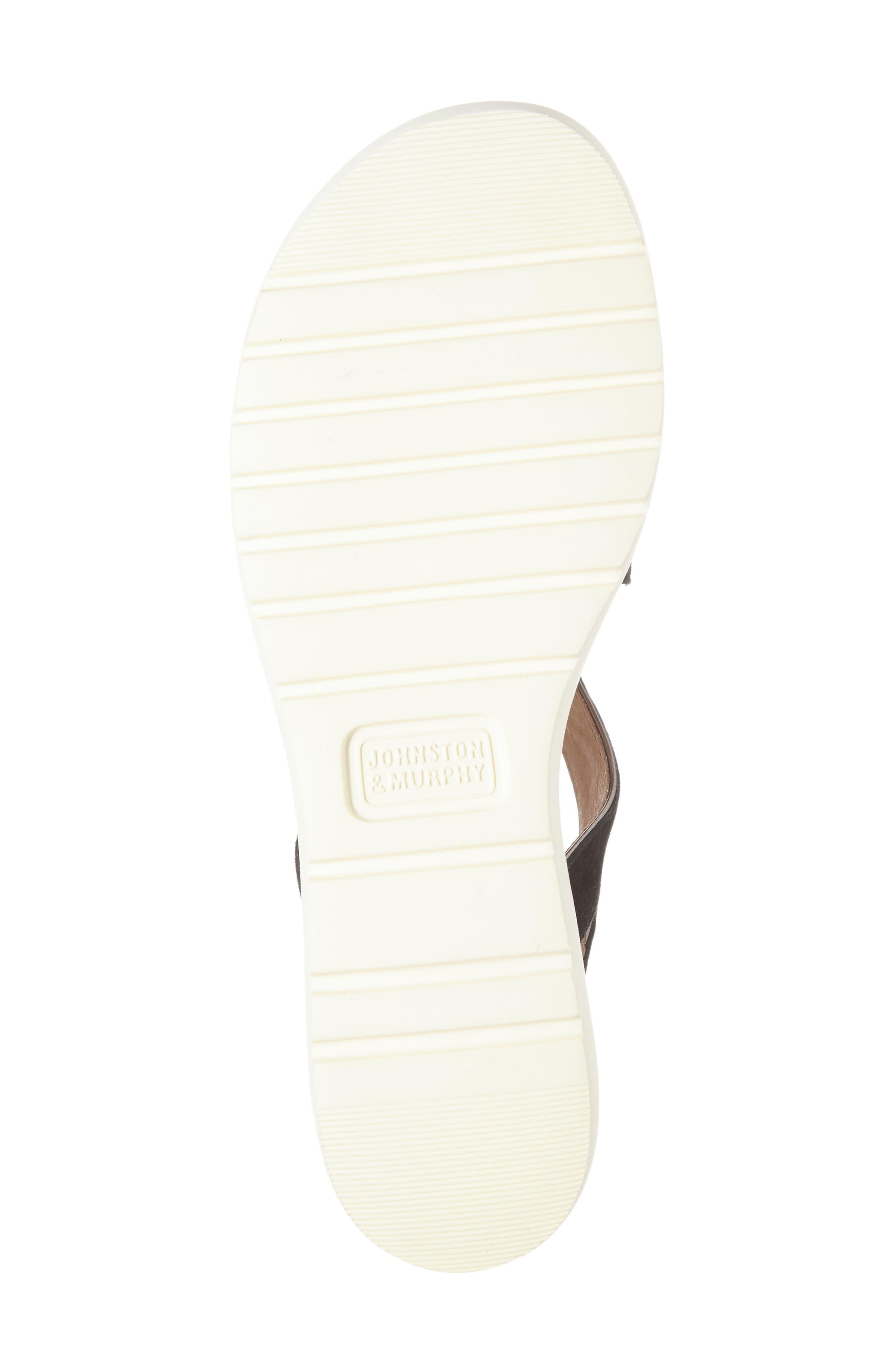 Cora Sport Sandal,                             Alternate thumbnail 4, color,                             001
