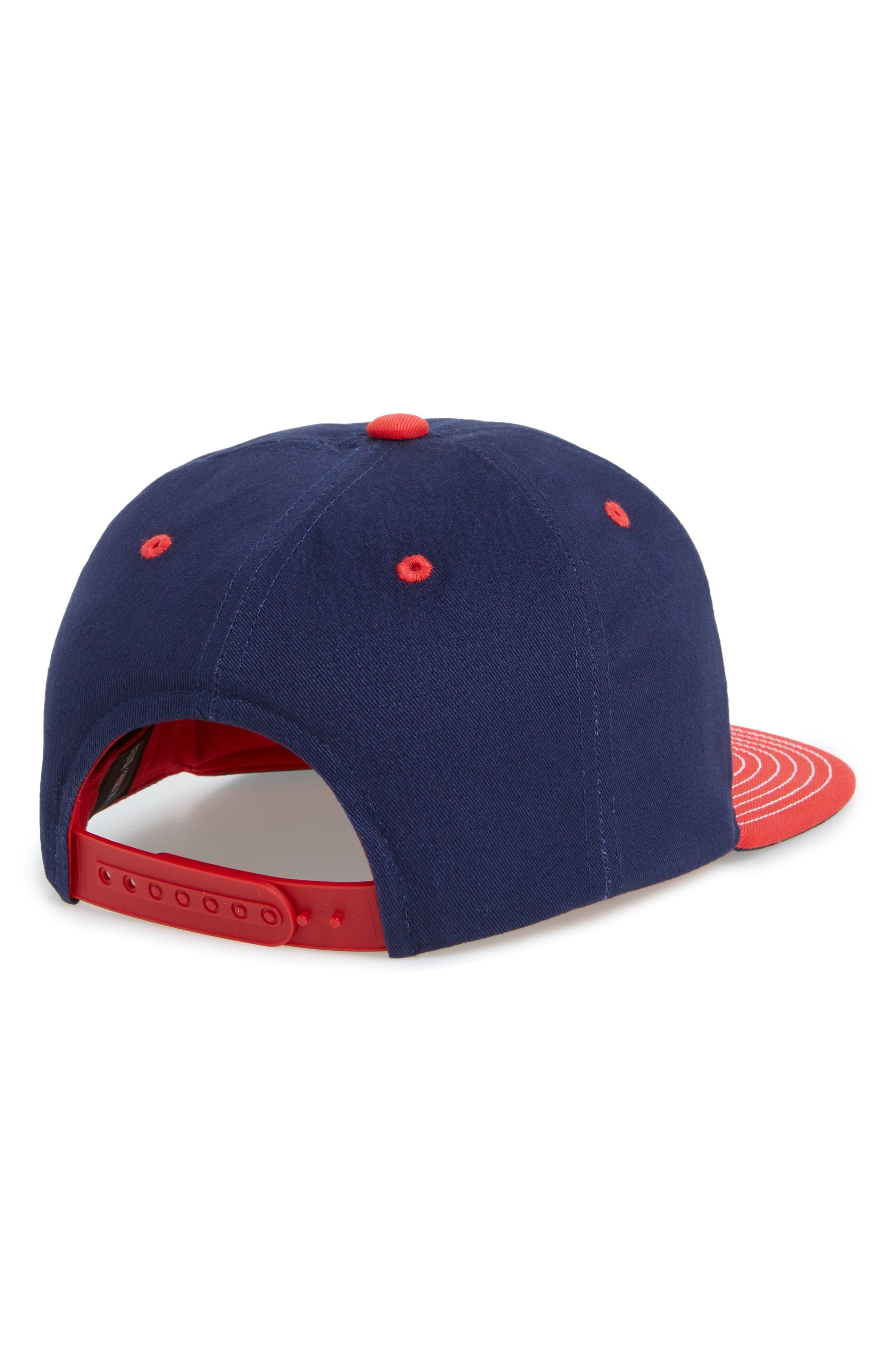 NFL Logo Retro Bar Baseball Cap,                             Alternate thumbnail 24, color,