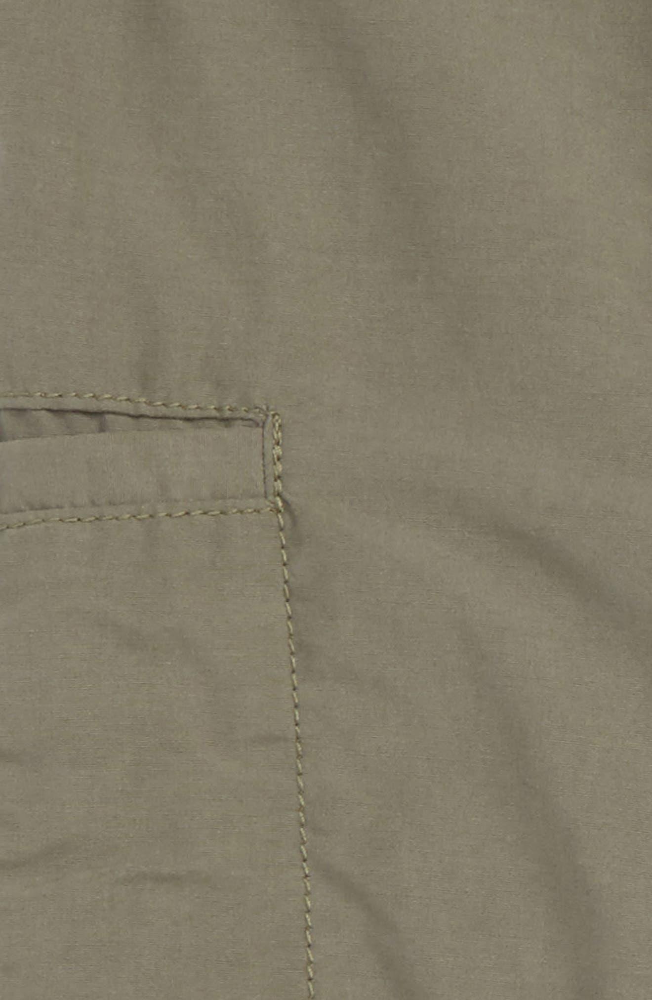 Lined Jogger Pants,                             Alternate thumbnail 5, color,
