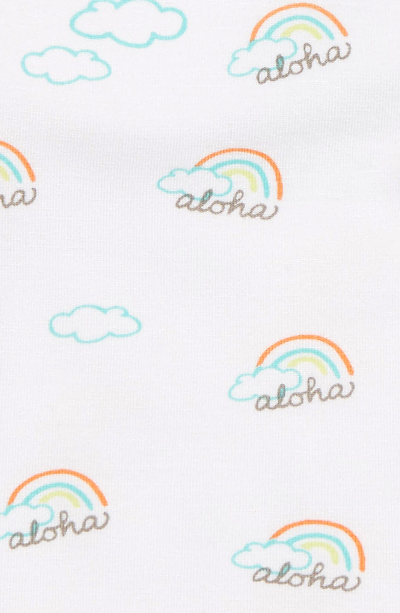 Aloha Bodysuit,                             Main thumbnail 1, color,