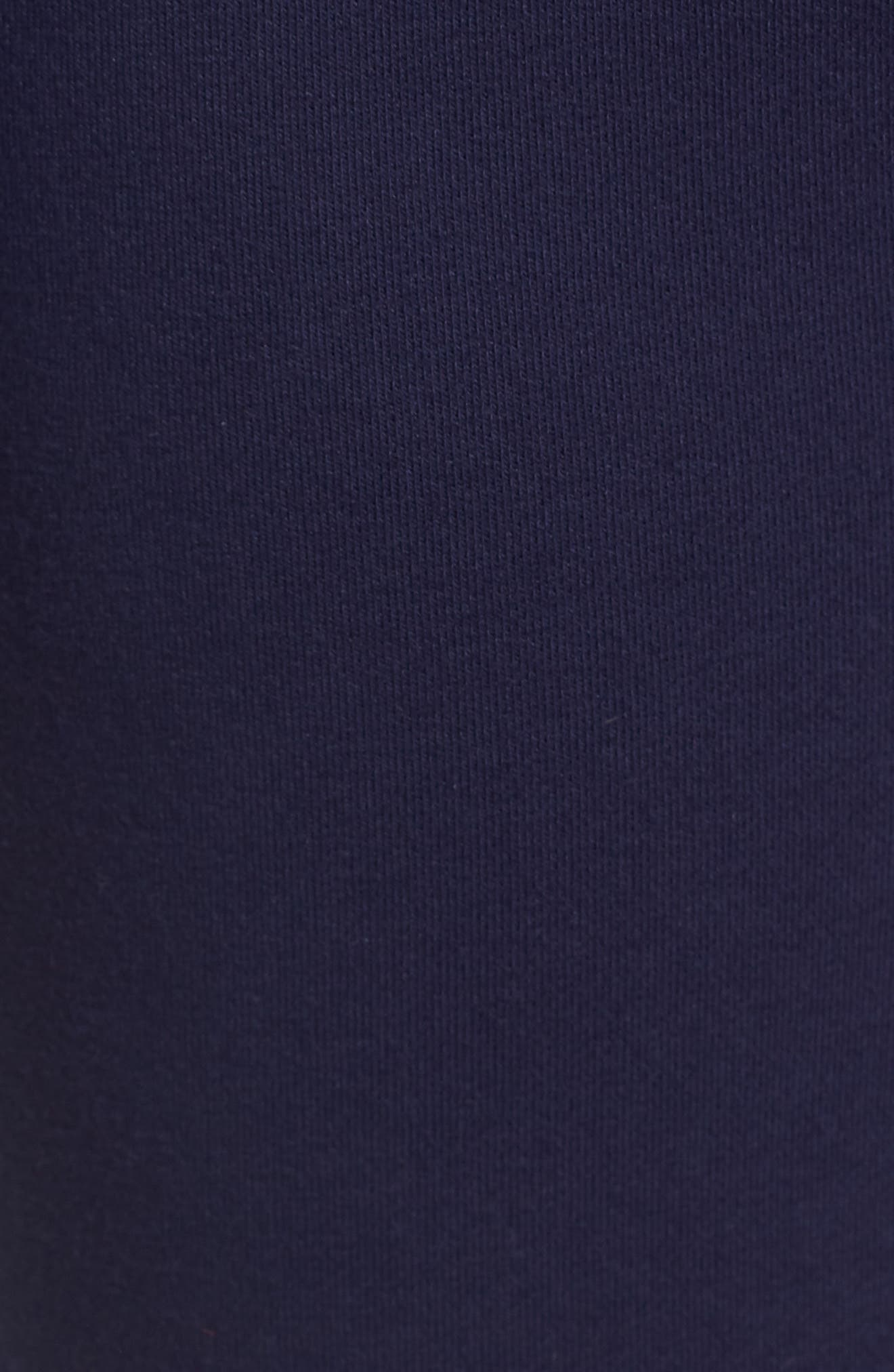 FENTY PUMA by Rihanna Lace-Up Sweatpants,                             Alternate thumbnail 5, color,                             400