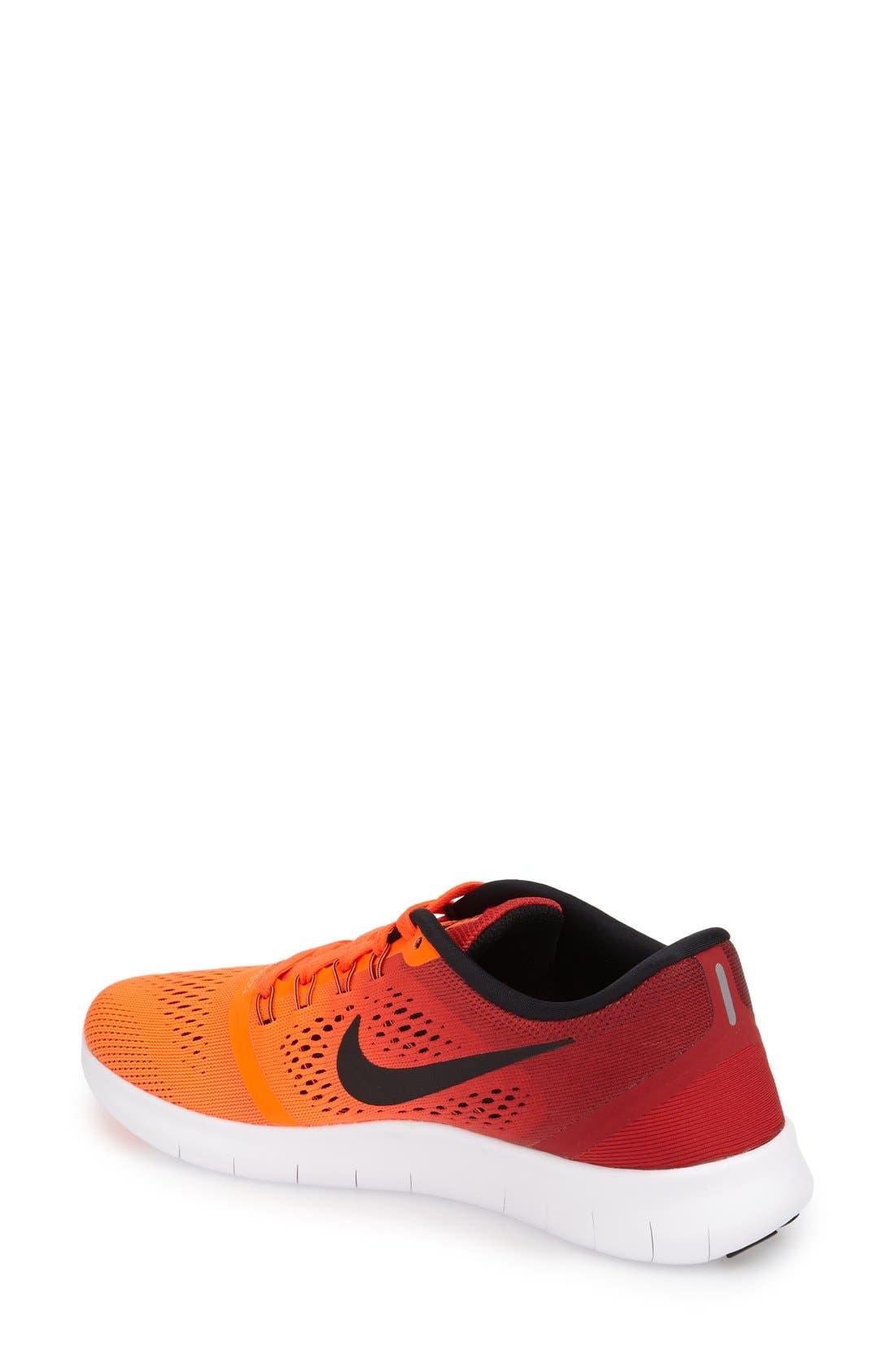 Free RN Running Shoe,                             Alternate thumbnail 134, color,