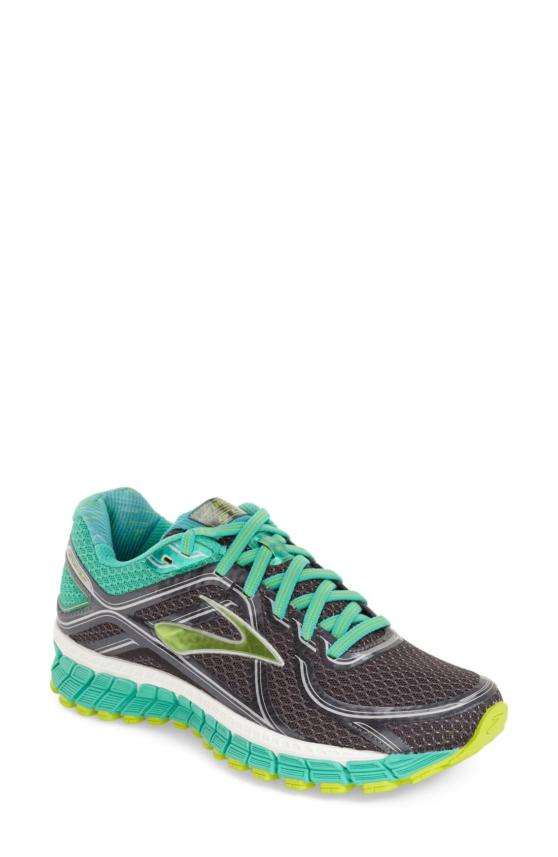 'Adrenaline GTS 16' Running Shoe, Main, color, 020