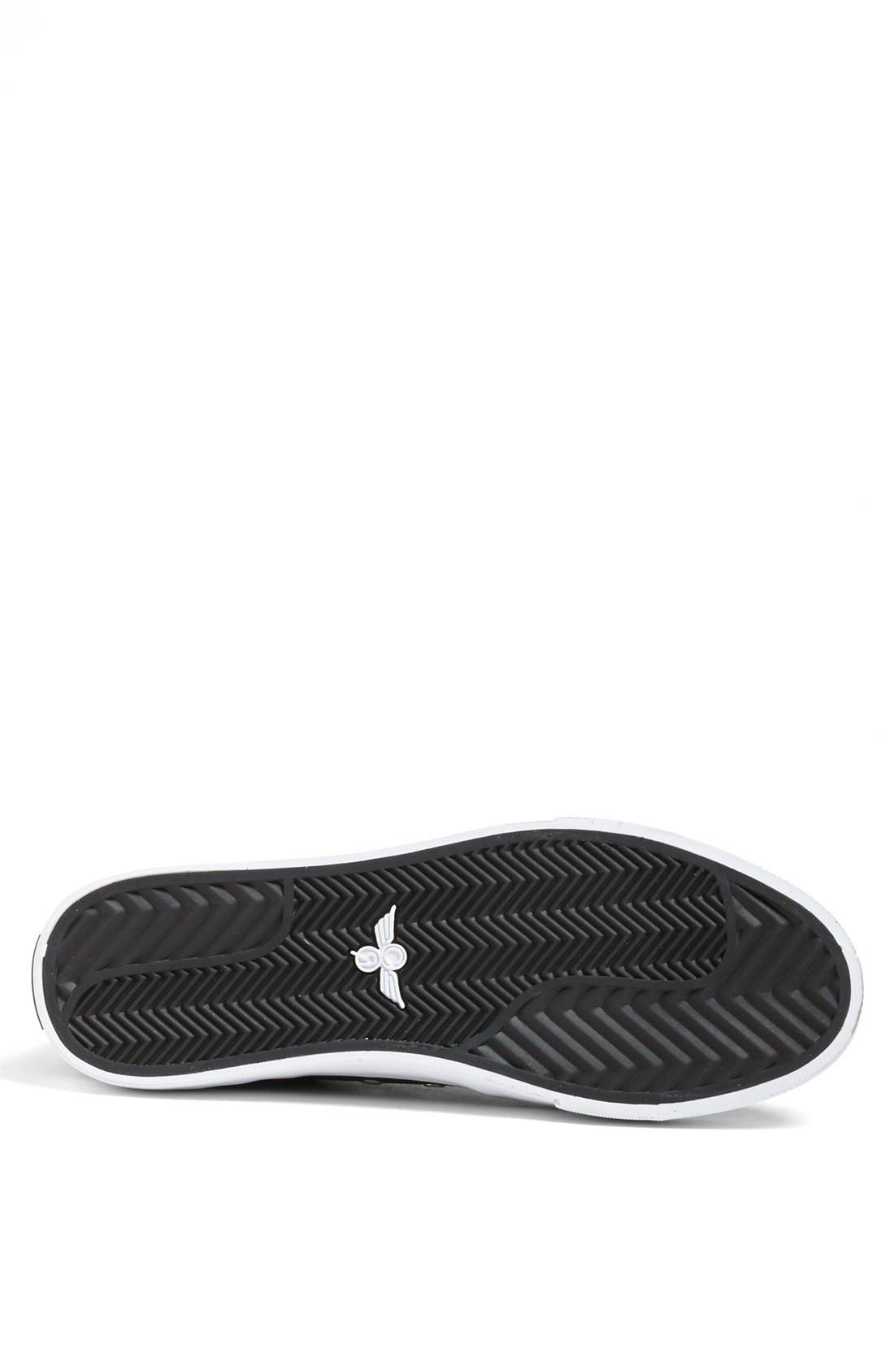 'Cesario Lo XVI' Sneaker,                             Alternate thumbnail 3, color,                             015