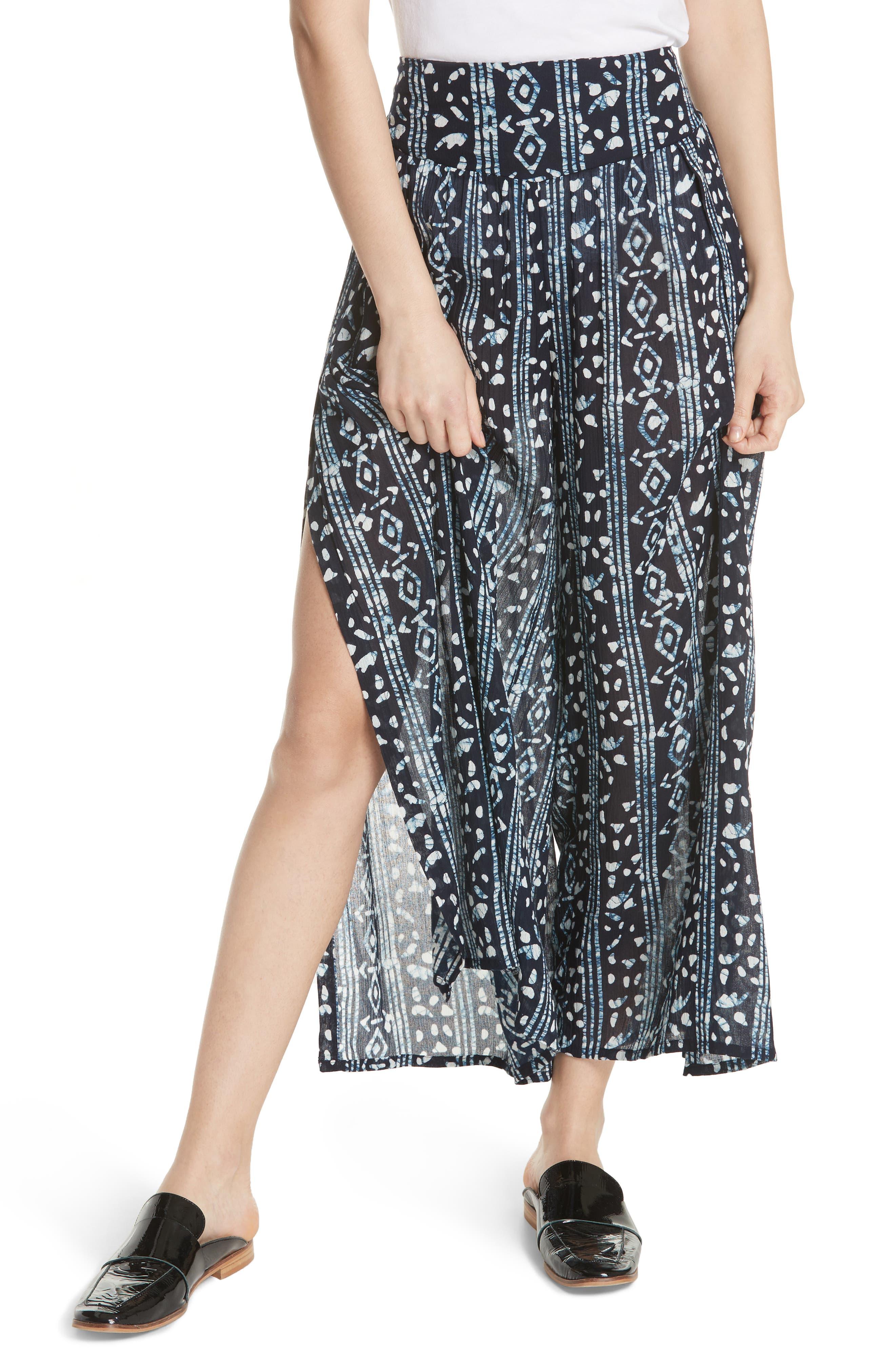 Elena Wide Leg Pants,                         Main,                         color, 410