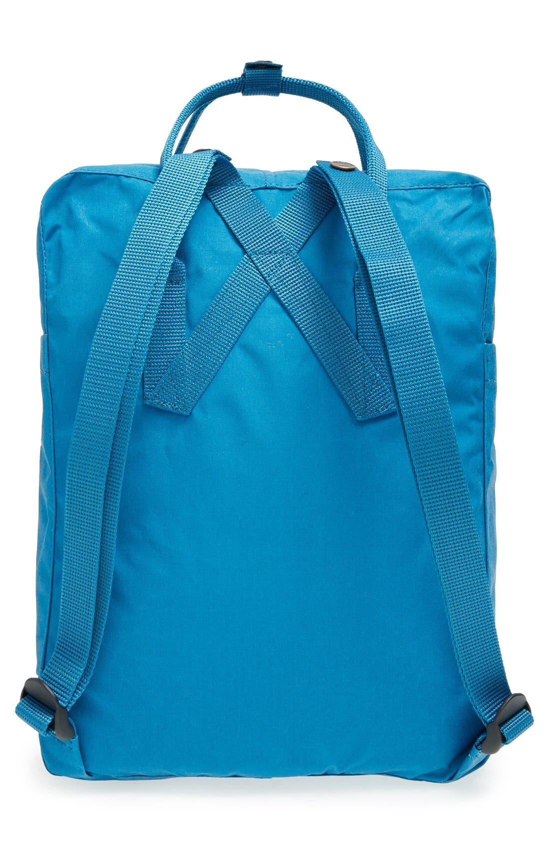 'Kånken' Water Resistant Backpack,                             Alternate thumbnail 232, color,