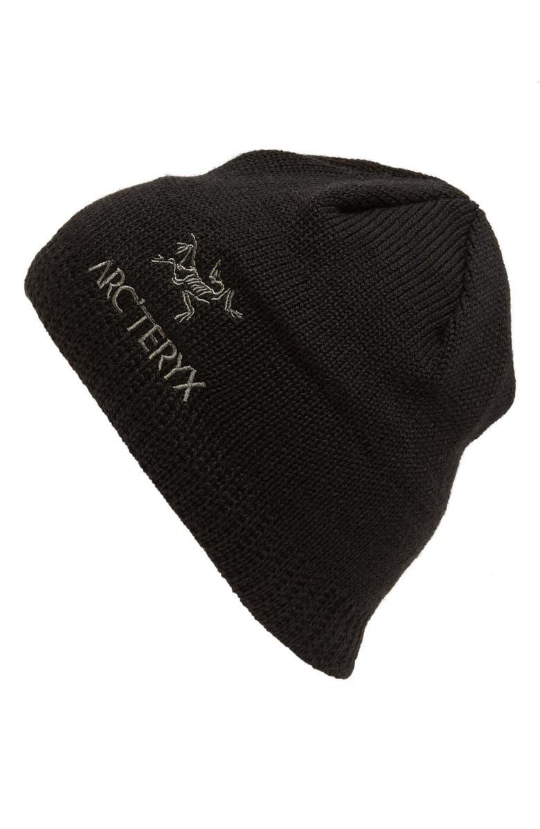 b4f179eea1a Arc teryx Classic Wool Beanie