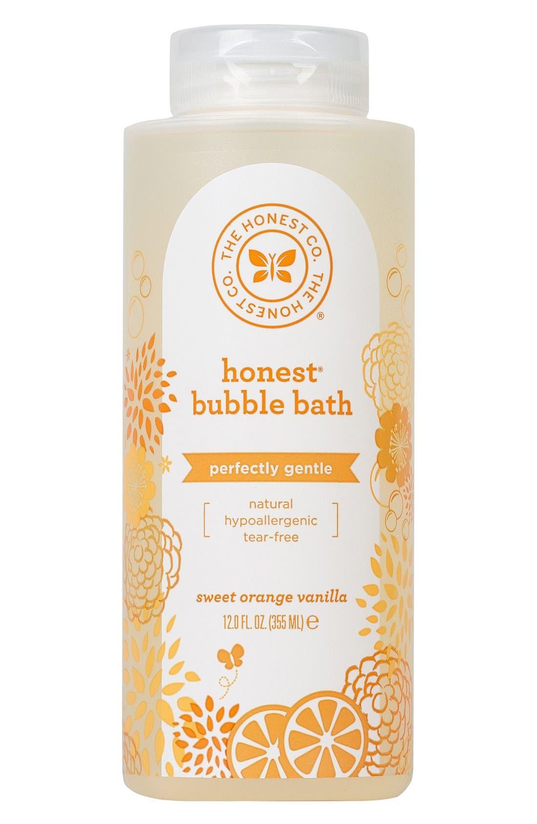Bubble Bath,                             Main thumbnail 1, color,                             SWEET ORANGE VANILLA