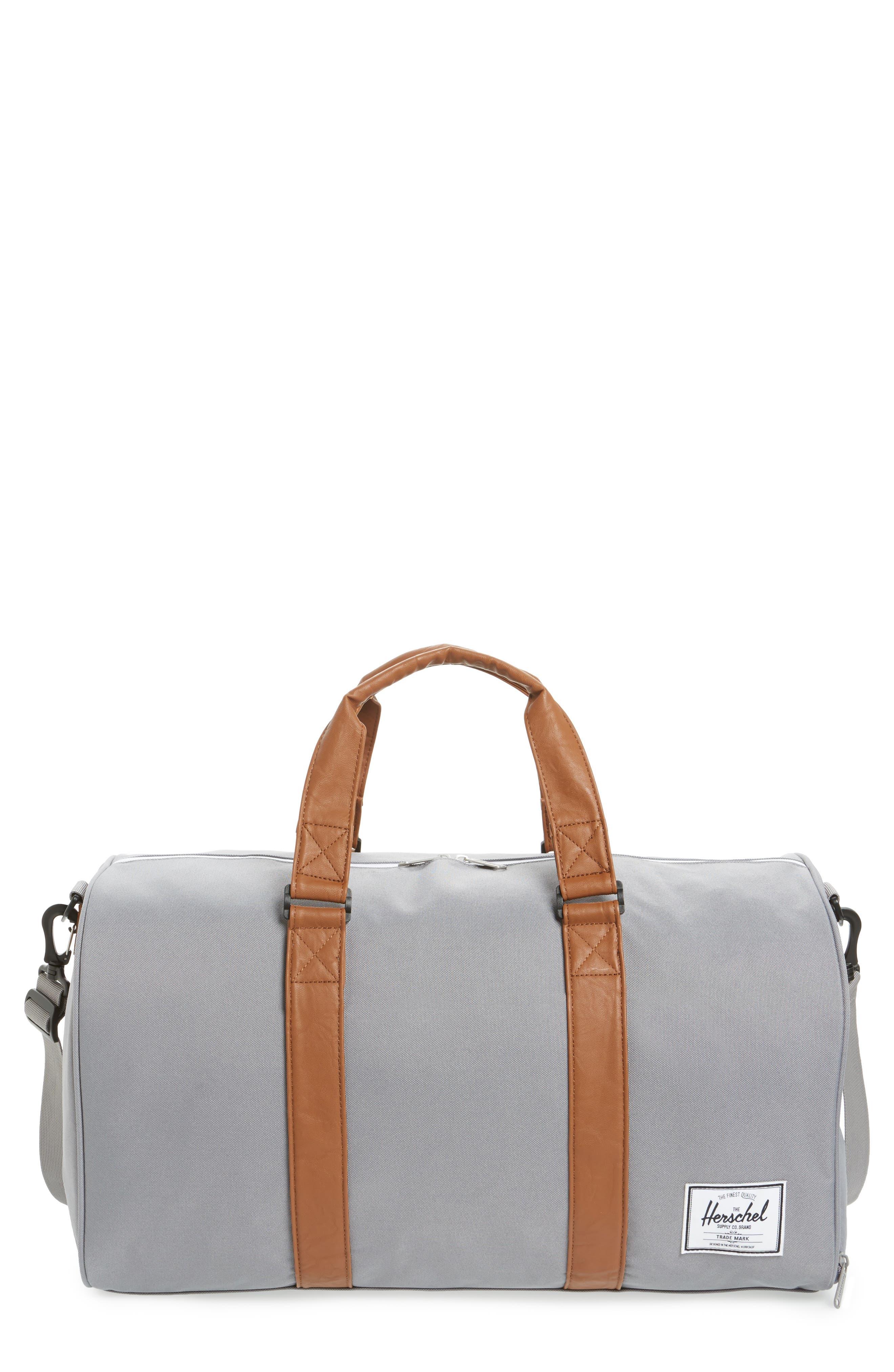 'Novel' Duffel Bag,                             Alternate thumbnail 40, color,
