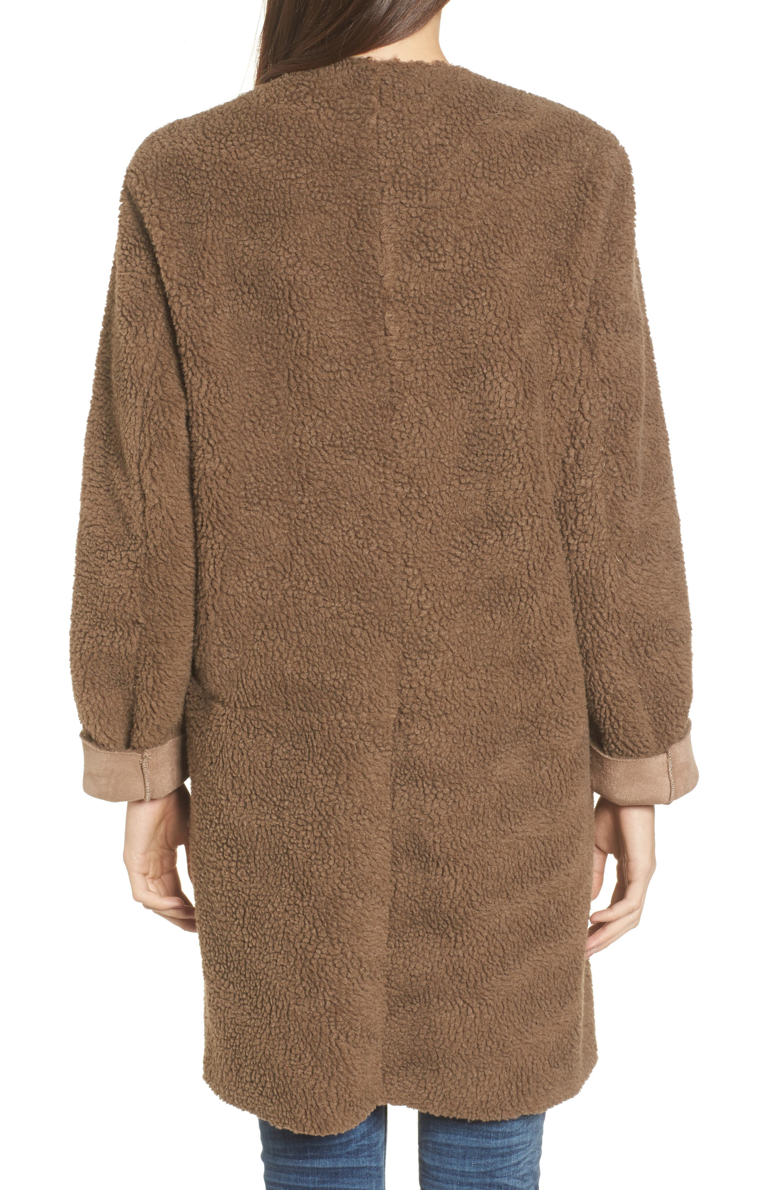 Reversible Fleece Jacket,                             Alternate thumbnail 2, color,                             239