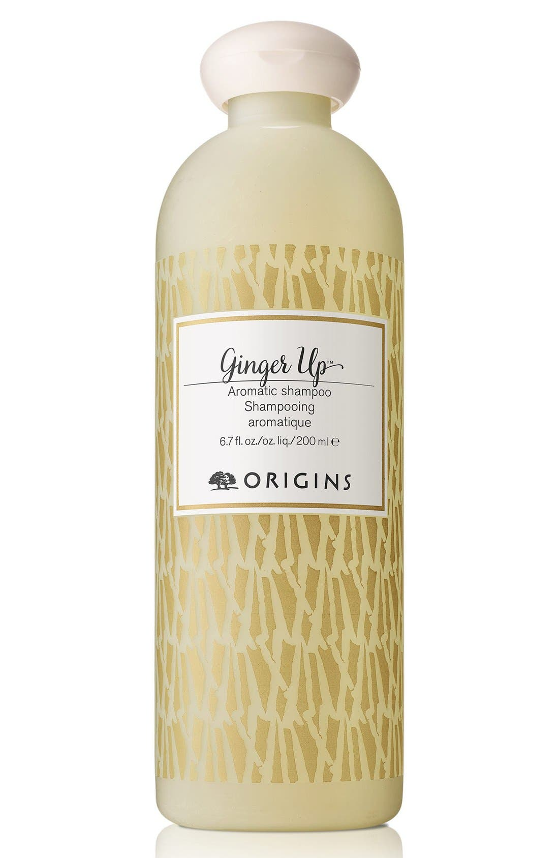 Ginger Up<sup>™</sup> Aromatic Shampoo,                         Main,                         color, 000