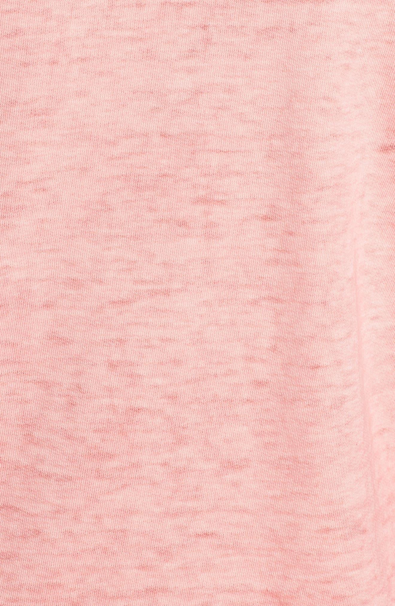 Burnout Lounge Sweatshirt,                             Alternate thumbnail 312, color,