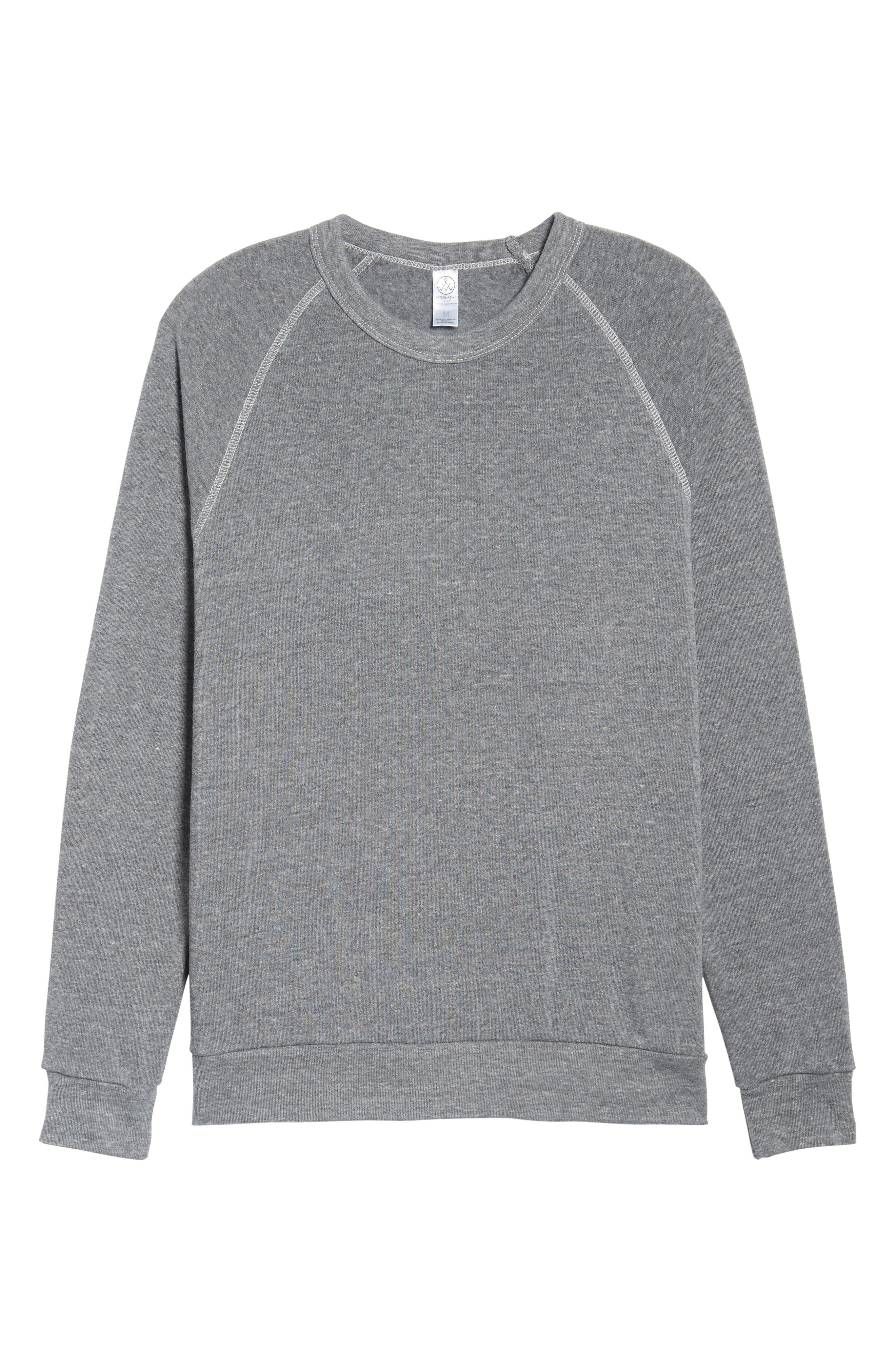'The Champ' Sweatshirt,                             Alternate thumbnail 61, color,