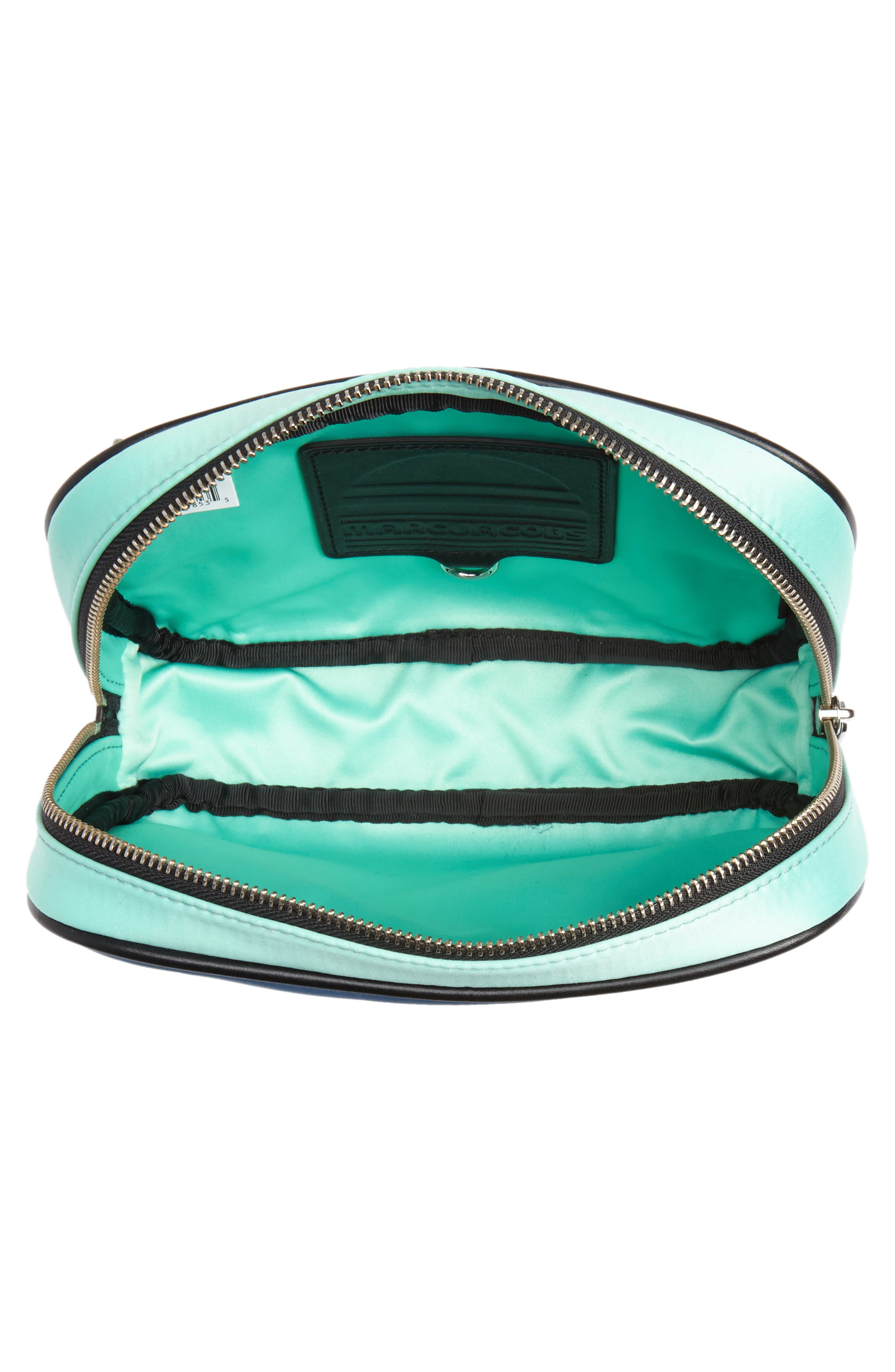 Sport Colorblock Belt Bag,                             Alternate thumbnail 5, color,                             332