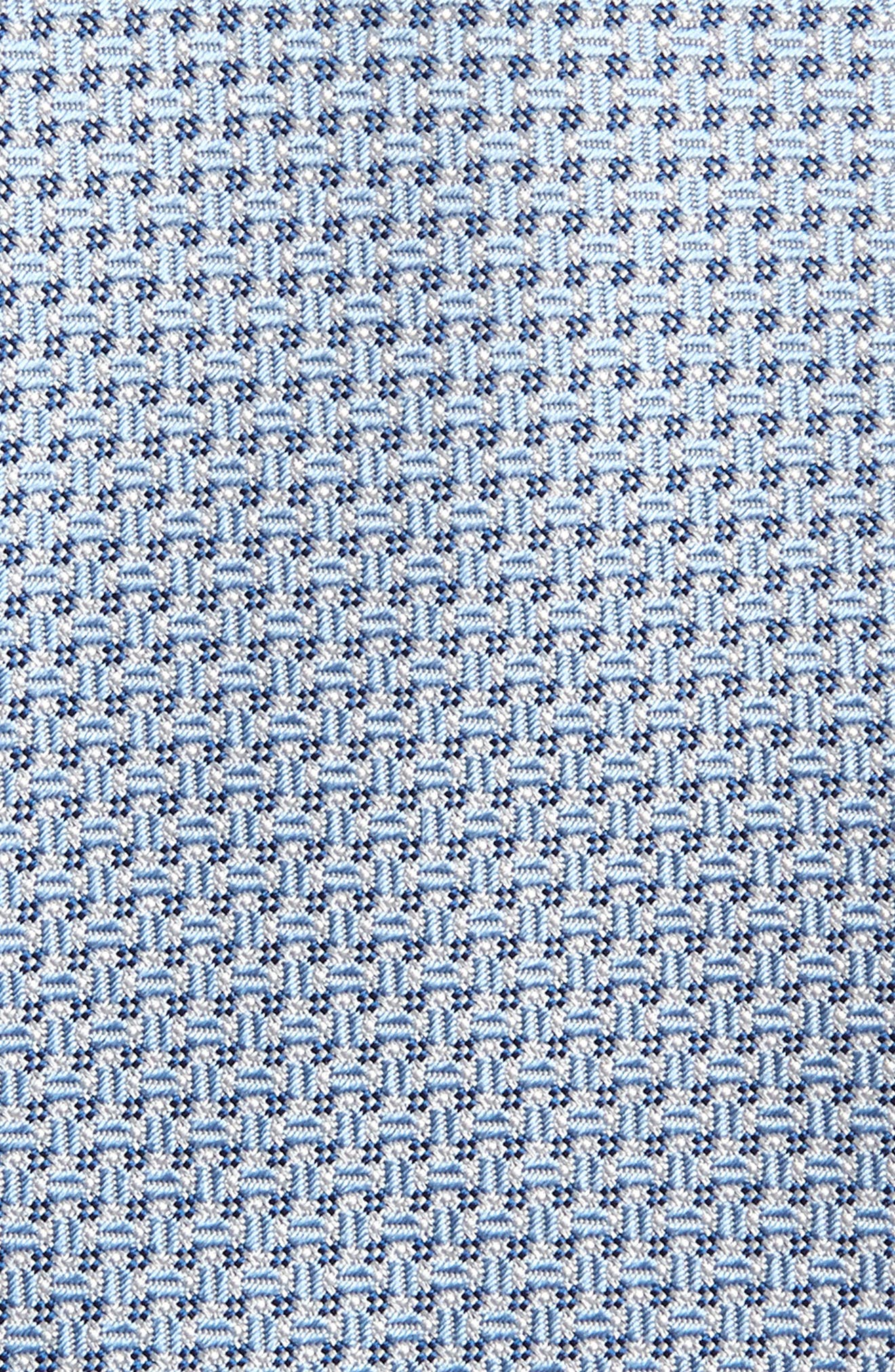 Solid Silk Tie,                             Alternate thumbnail 2, color,                             412