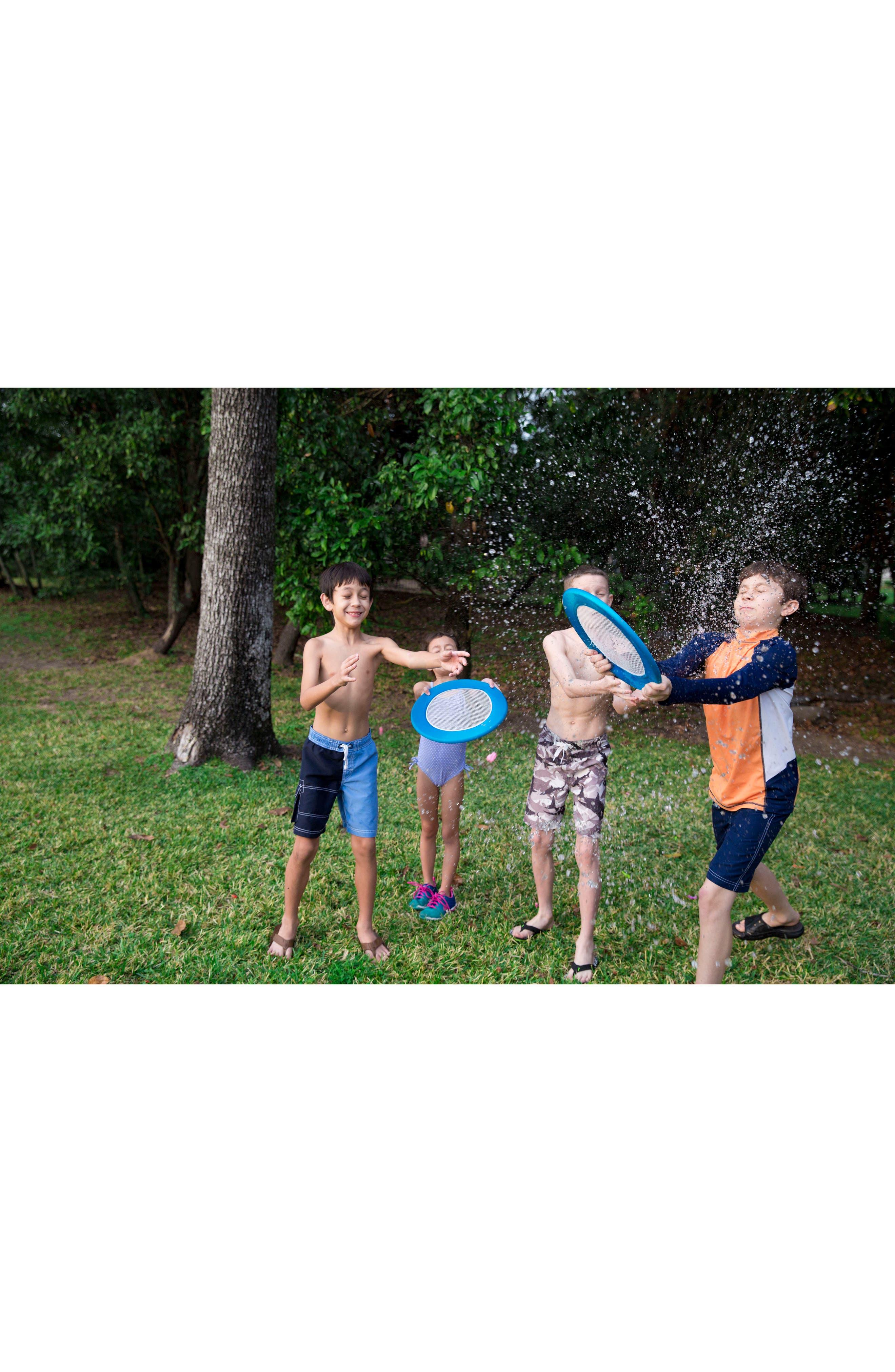 OgoDisk H2O Water Ballon Bouncer Game,                             Alternate thumbnail 7, color,                             499