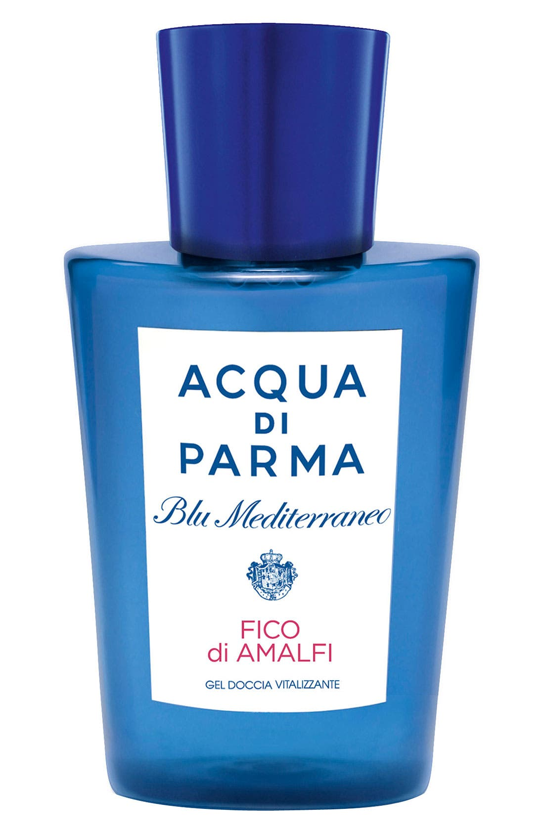 'Blu Mediterraneo - Fico di Amalfi' Shower Gel,                             Main thumbnail 1, color,                             NO COLOR