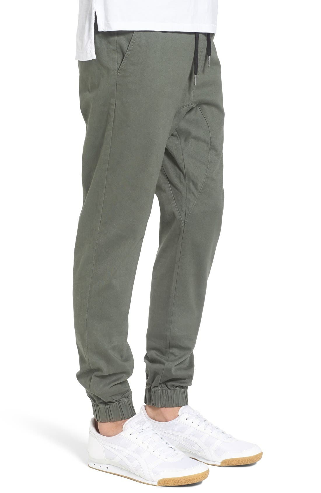 Sureshot Jogger Pants,                             Alternate thumbnail 8, color,