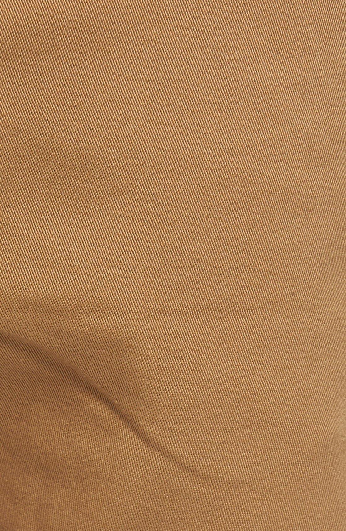 V56 Covina II Slim Fit Pants,                             Alternate thumbnail 30, color,