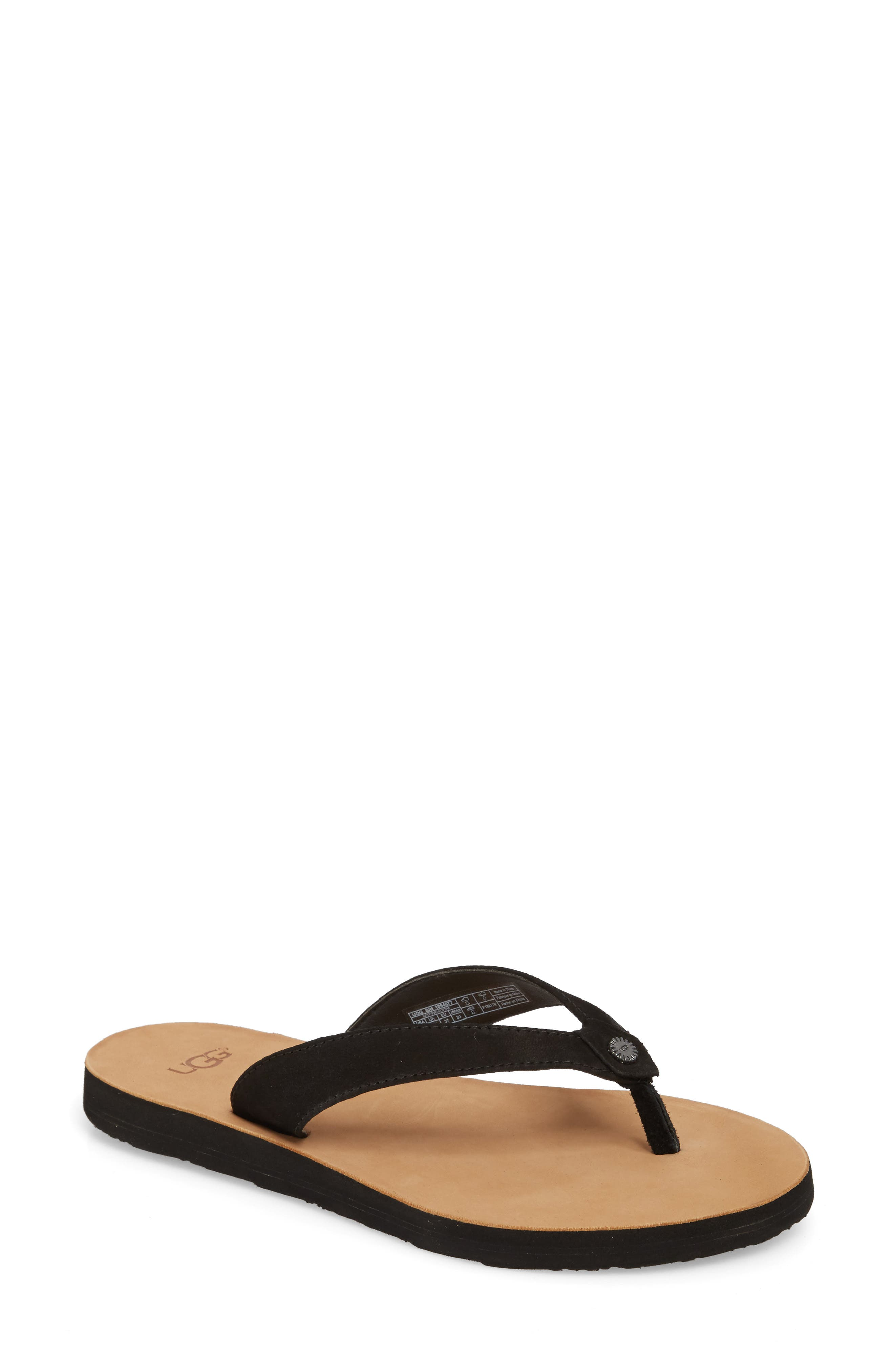 Tawney Flip Flop,                         Main,                         color, 001