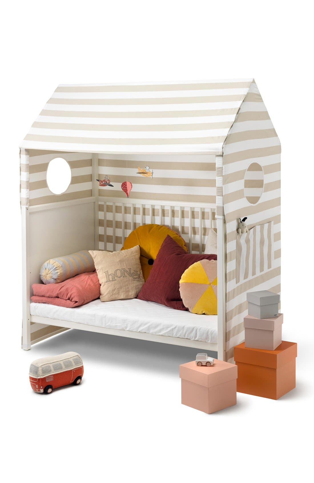 STOKKE,                             'Home<sup>™</sup>' Toddler Bed Tent,                             Alternate thumbnail 6, color,                             270