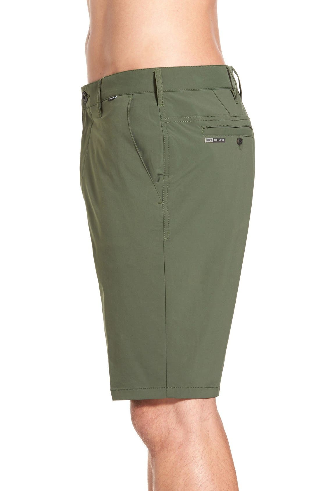 'Dry Out' Dri-FIT<sup>™</sup> Chino Shorts,                             Alternate thumbnail 73, color,