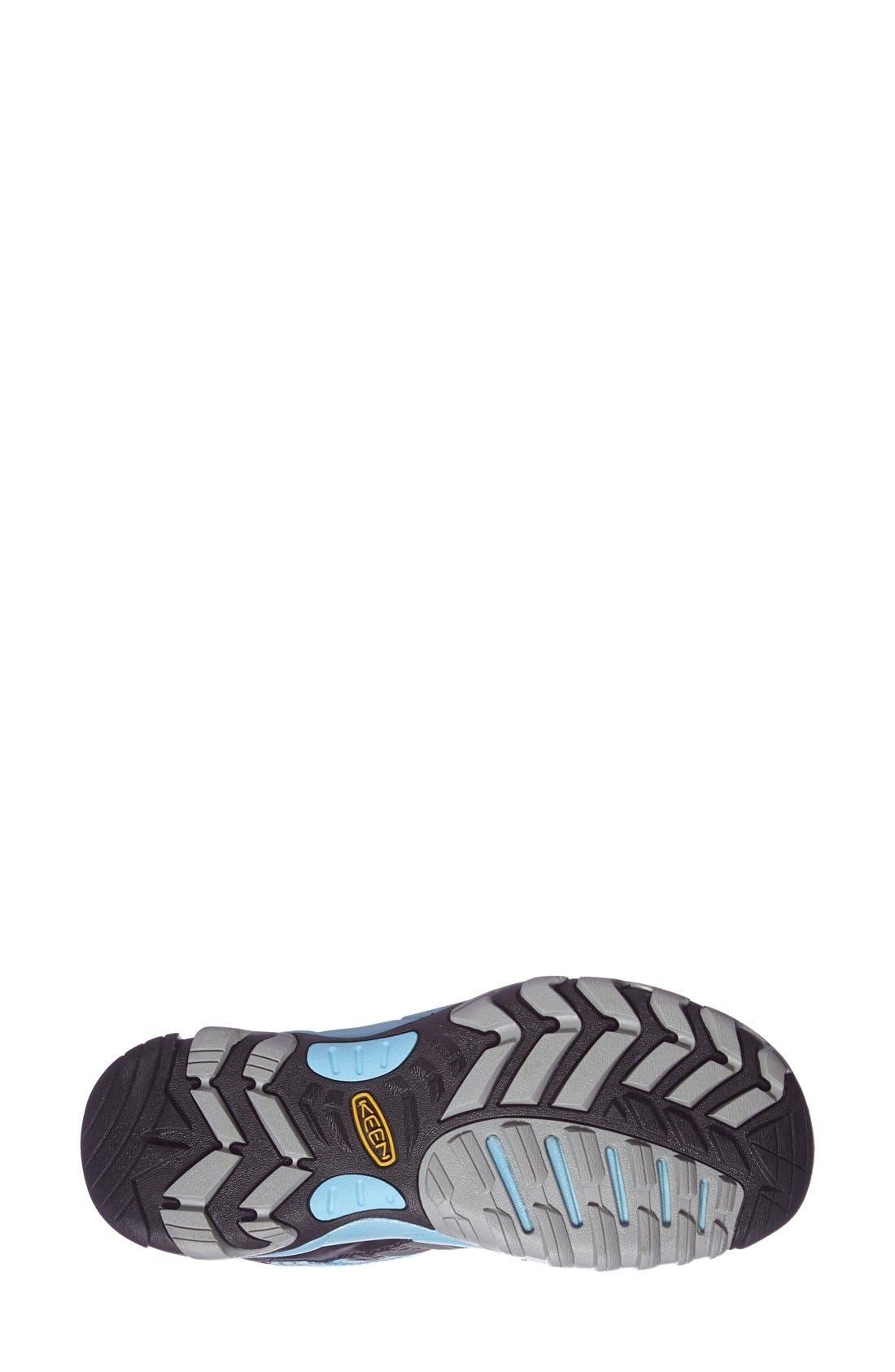 'Marshall' Hiking Shoe,                             Alternate thumbnail 4, color,                             020
