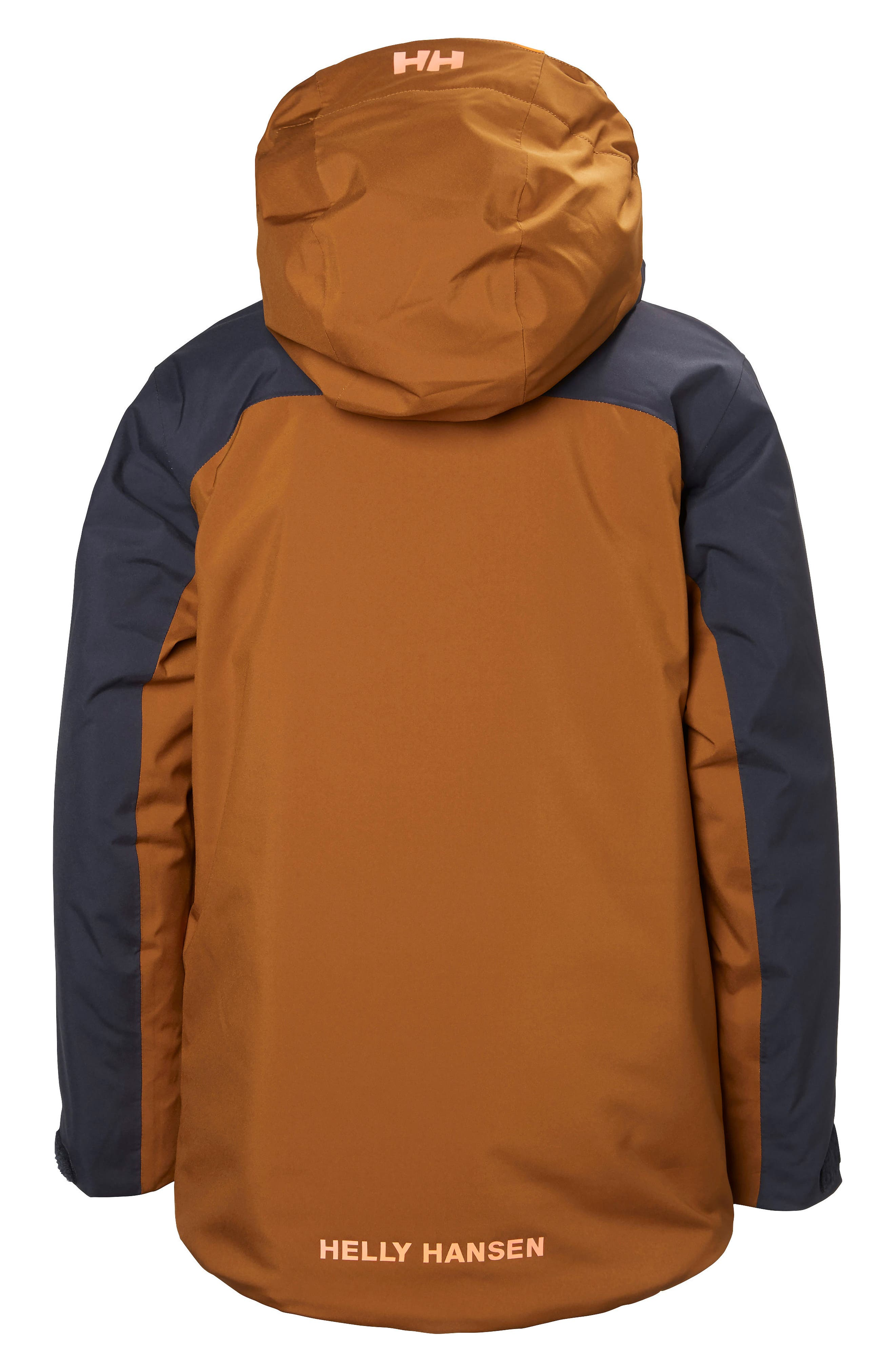 Univers Waterproof Insulated Hooded Jacket,                         Main,                         color, 201