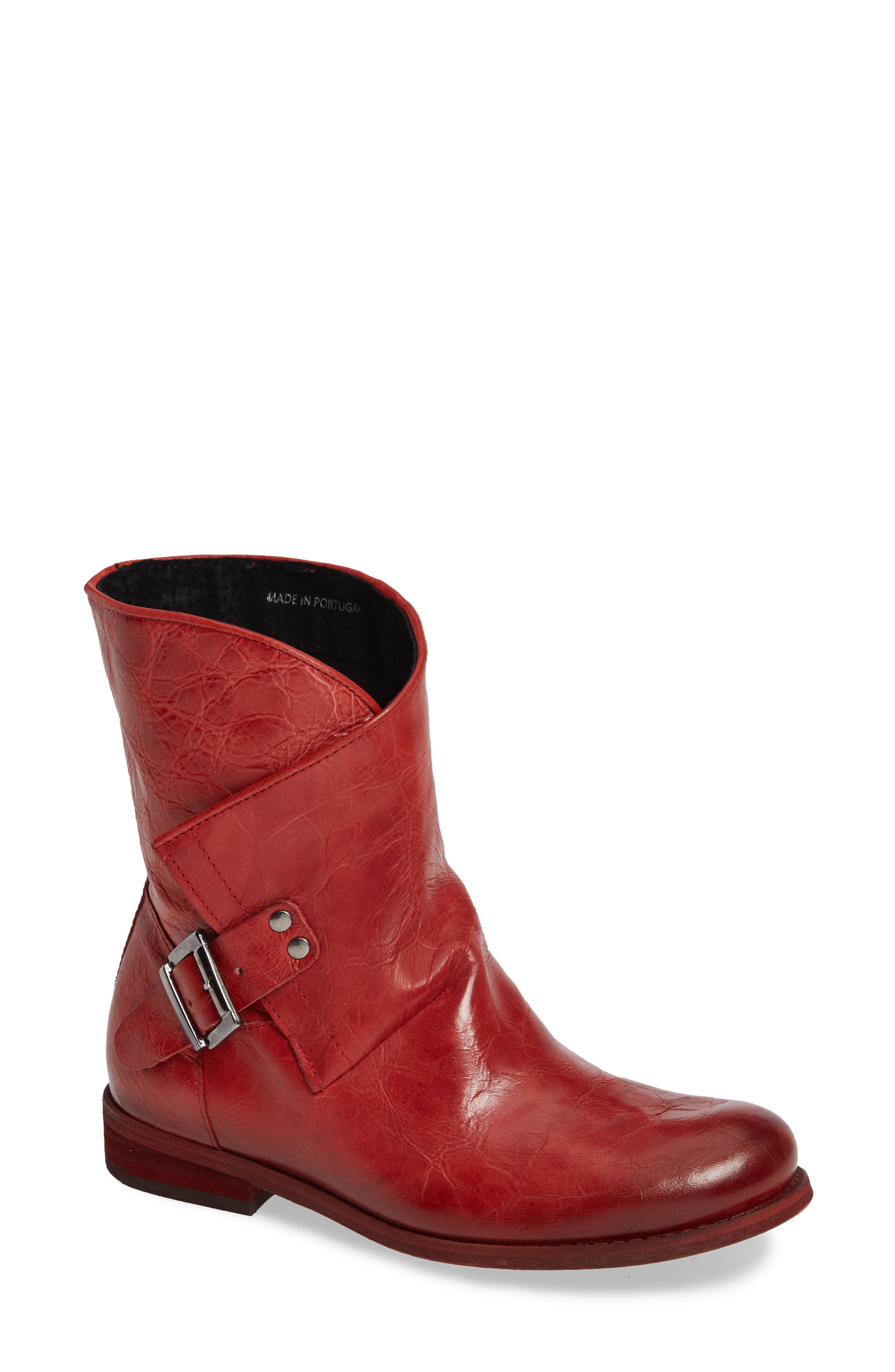 Sheridan Mia Casey Bootie, Red