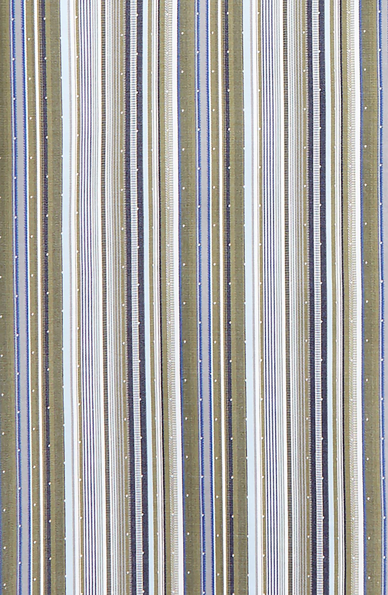 Stripe Dress Shirt,                             Alternate thumbnail 2, color,                             300