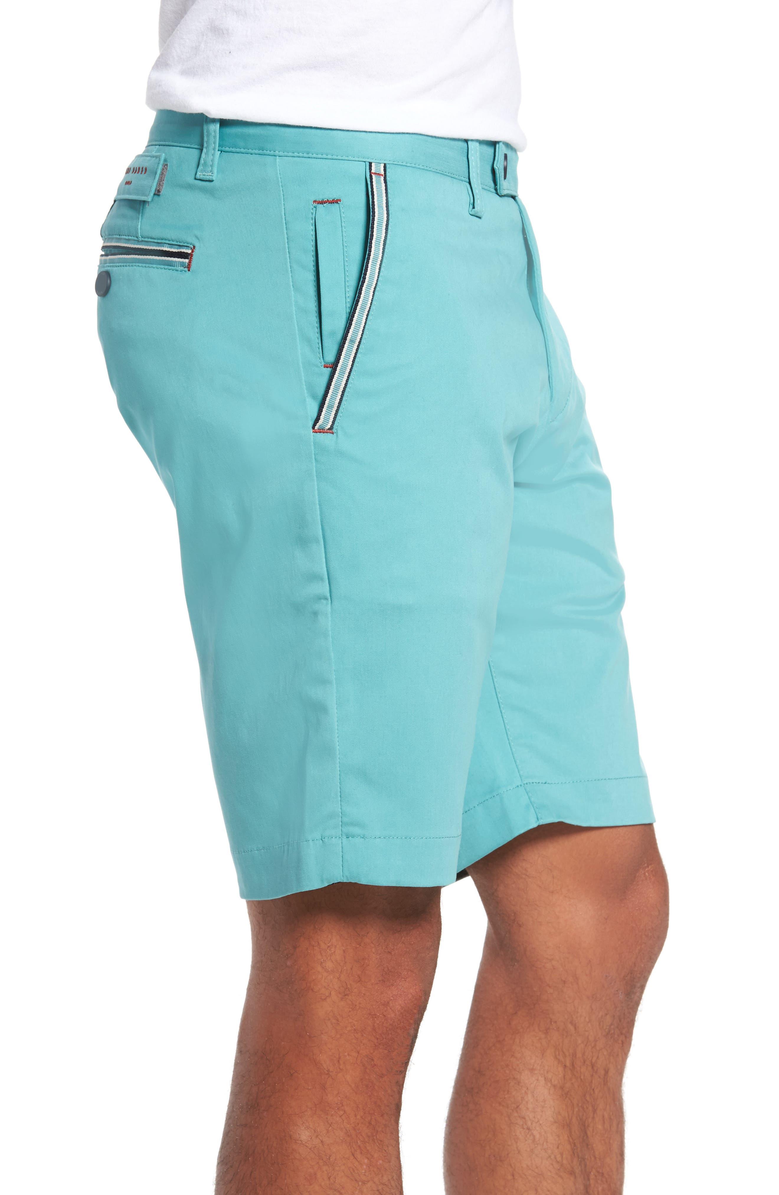 Golf Shorts,                             Alternate thumbnail 7, color,