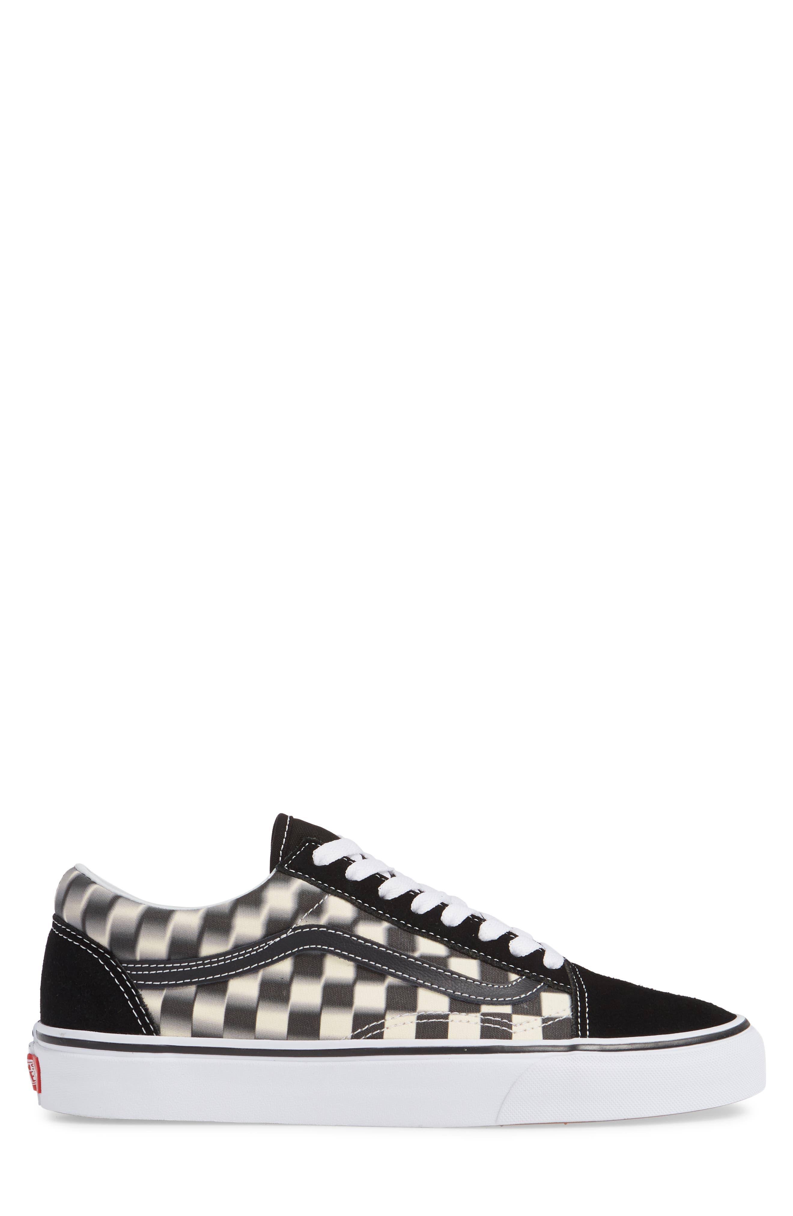 Old Skool Sneaker,                             Alternate thumbnail 3, color,                             005