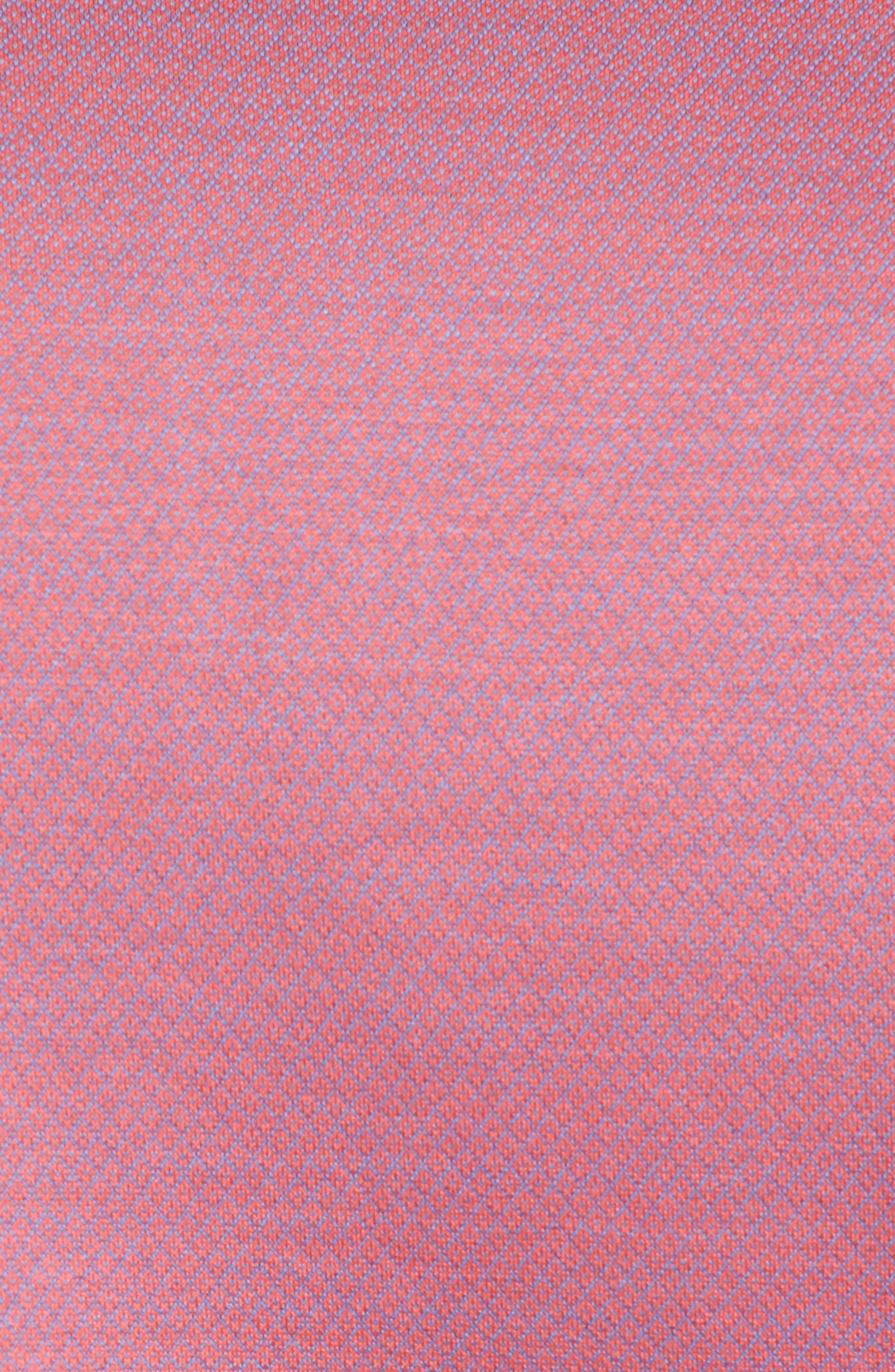 Mercerized Cotton Jacquard Polo,                             Alternate thumbnail 20, color,