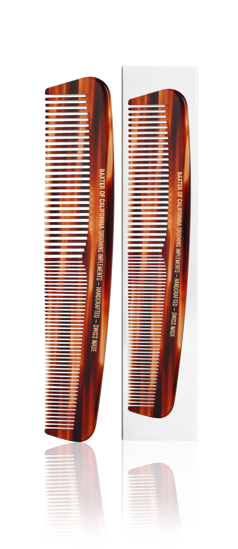 BAXTER OF CALIFORNIA,                             Large Comb,                             Alternate thumbnail 3, color,                             NO COLOR